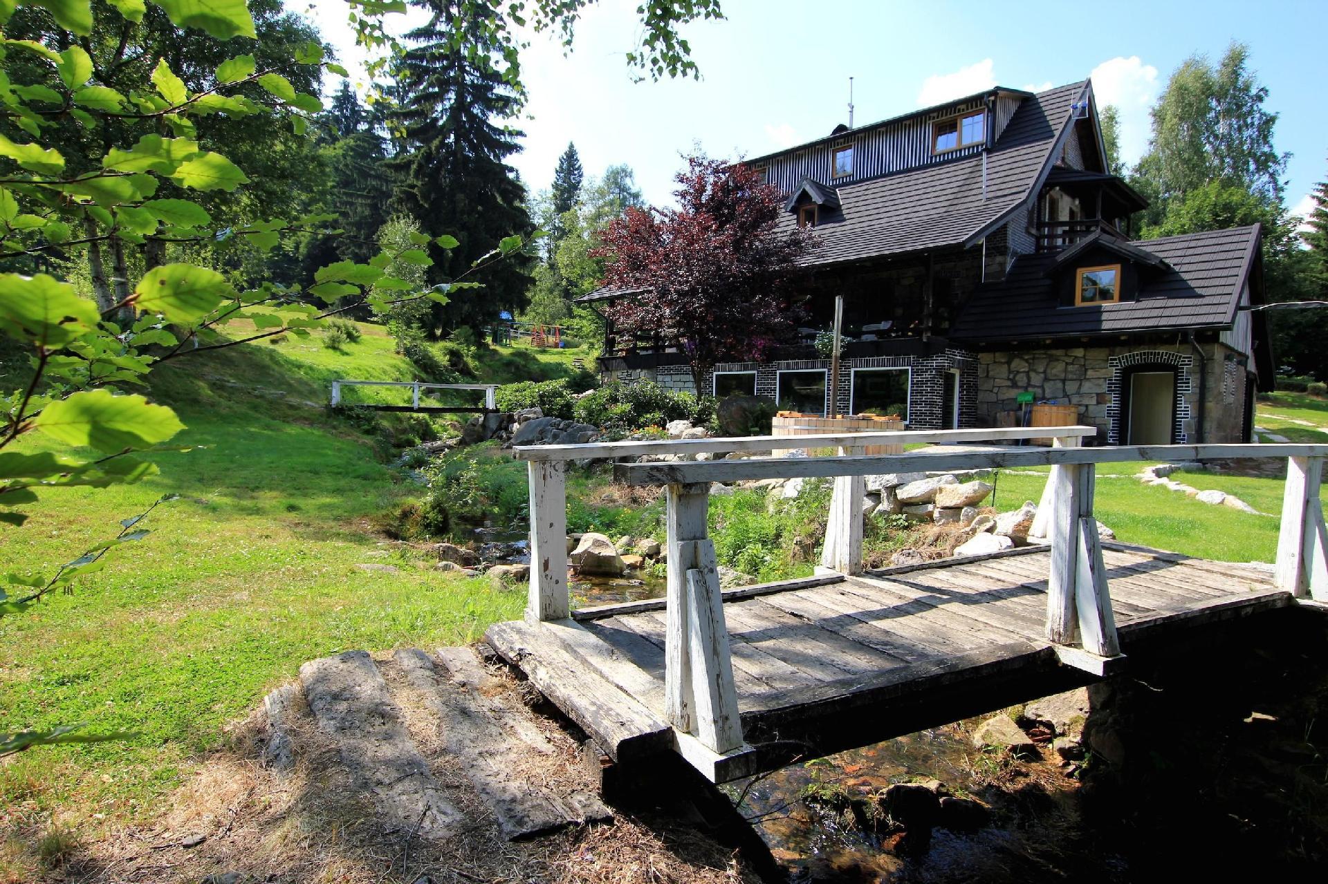 Ferienhaus für 27 Personen ca. 390 m² in