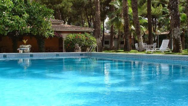 Ferienhaus für 8 Personen ca. 175 m² in