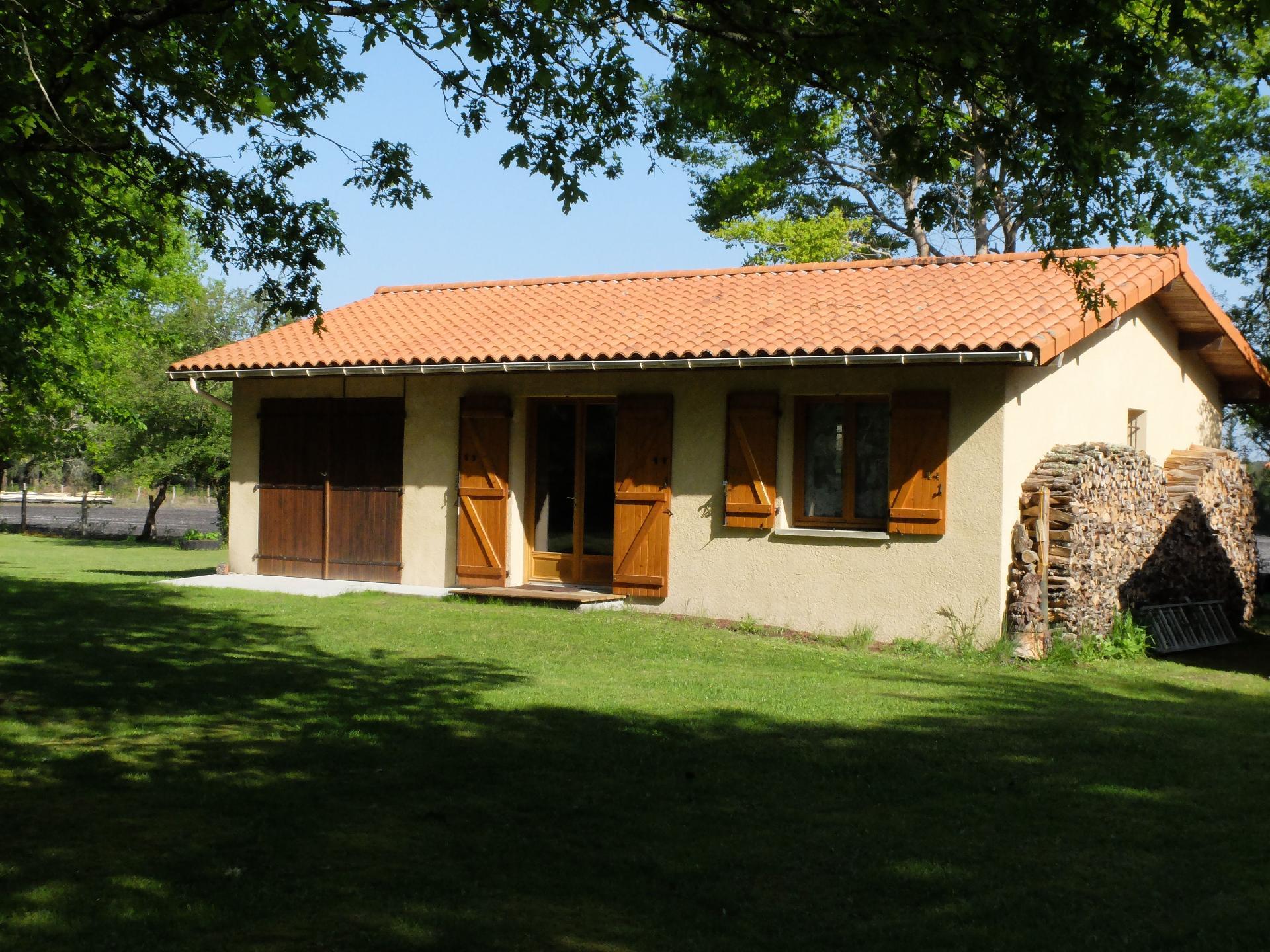 Ferienhaus für 2 Personen ca. 42 m² in M  in Frankreich