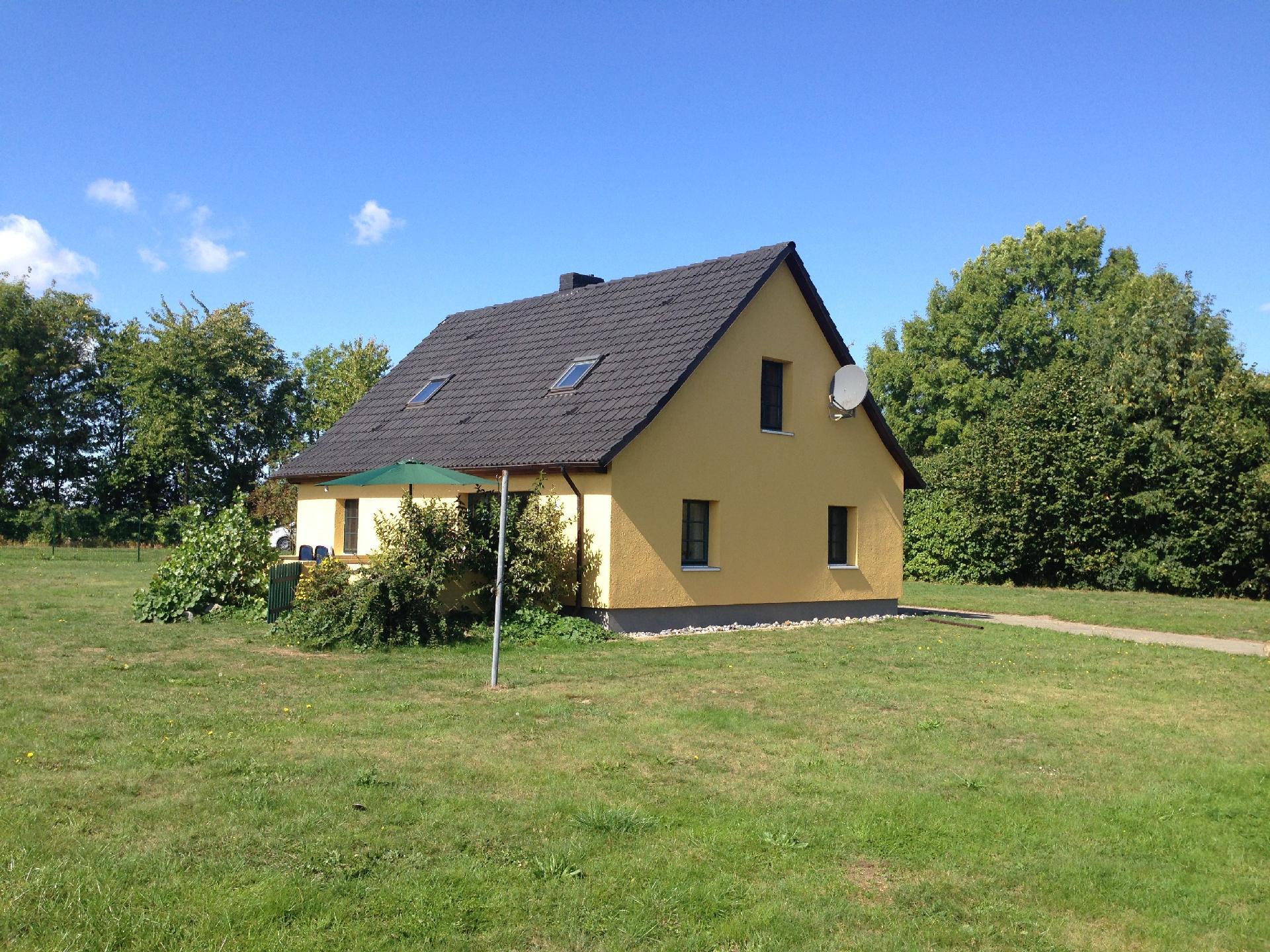 Ferienhaus für 5 Personen ca. 120 m² in