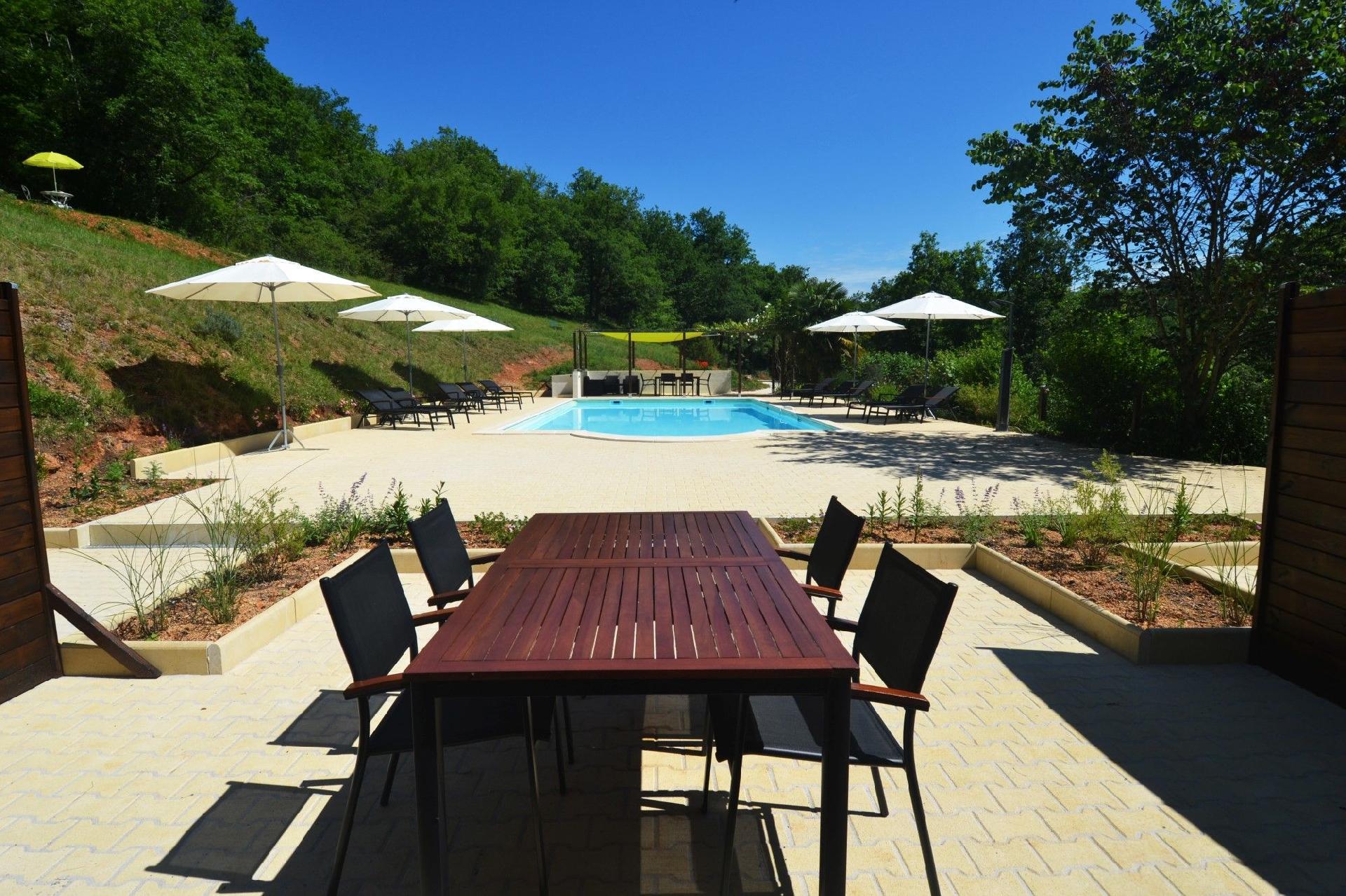Ferienhaus für 4 Personen ca. 72 m² in S