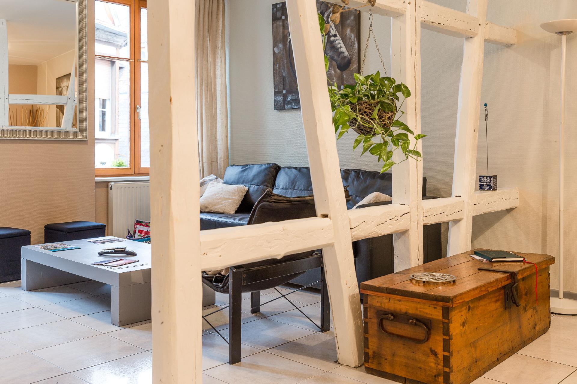Ferienwohnung für 10 Personen ca. 105 m²