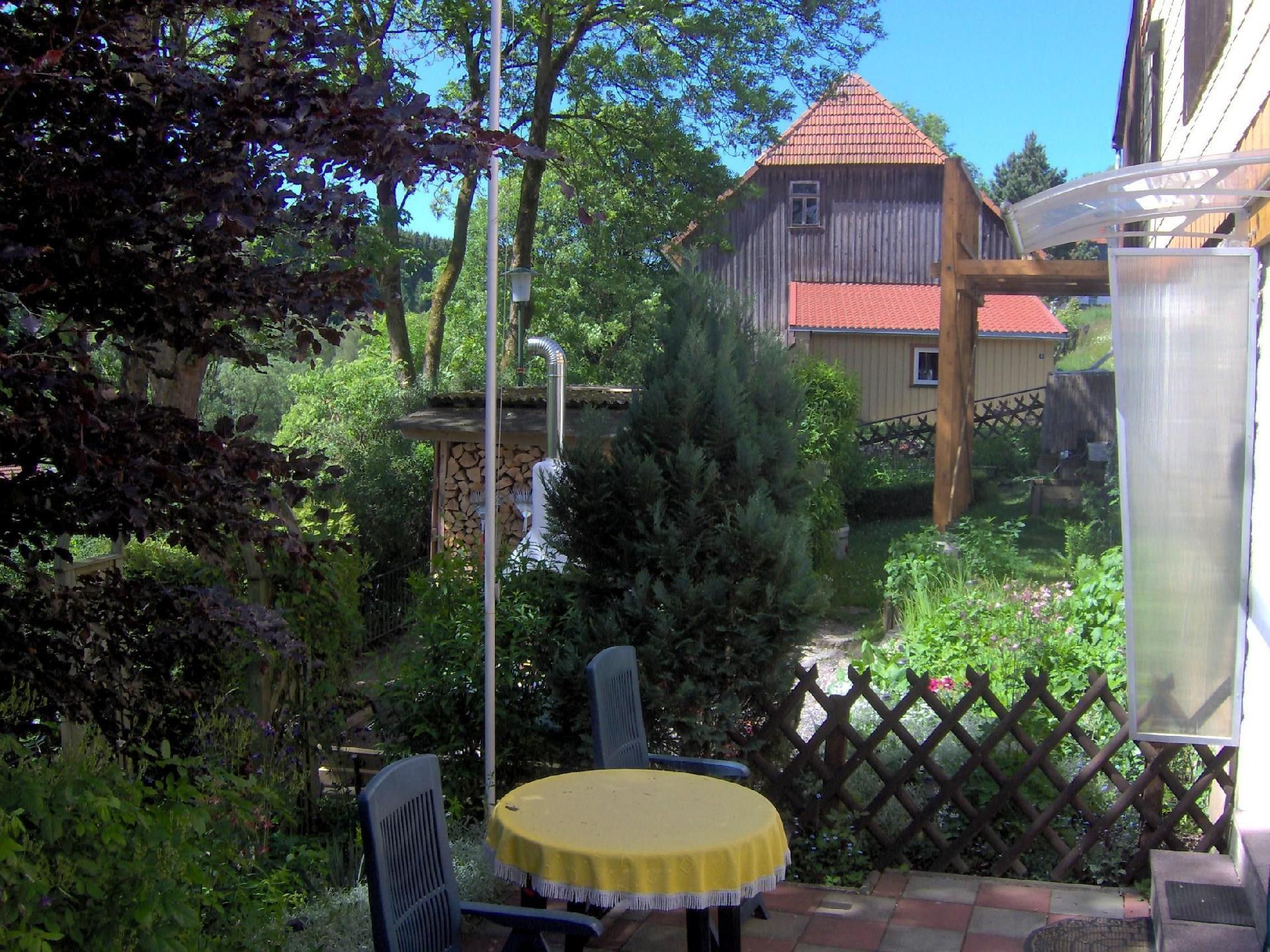 Ferienwohnung für 3 Personen ca. 40 m² i