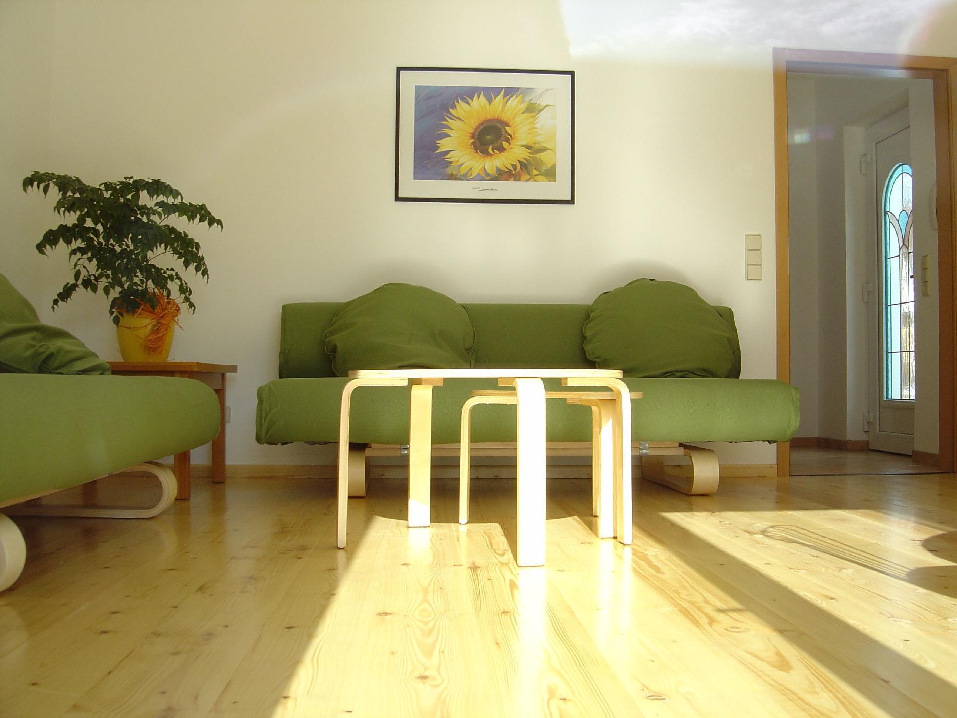 Ferienwohnung für 5 Personen ca. 52 m² i
