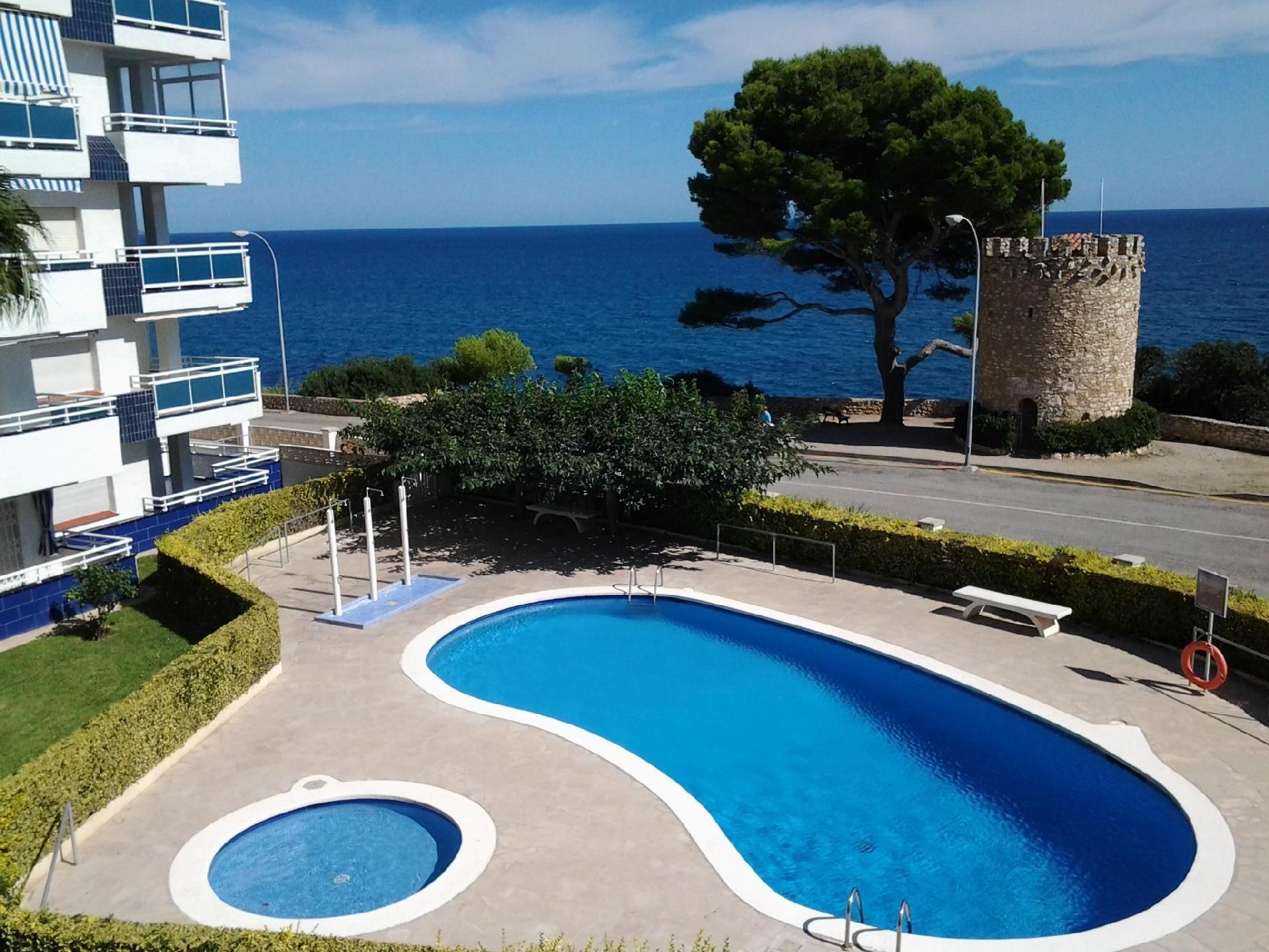 Ferienwohnung für 6 Personen ca. 75 m² i