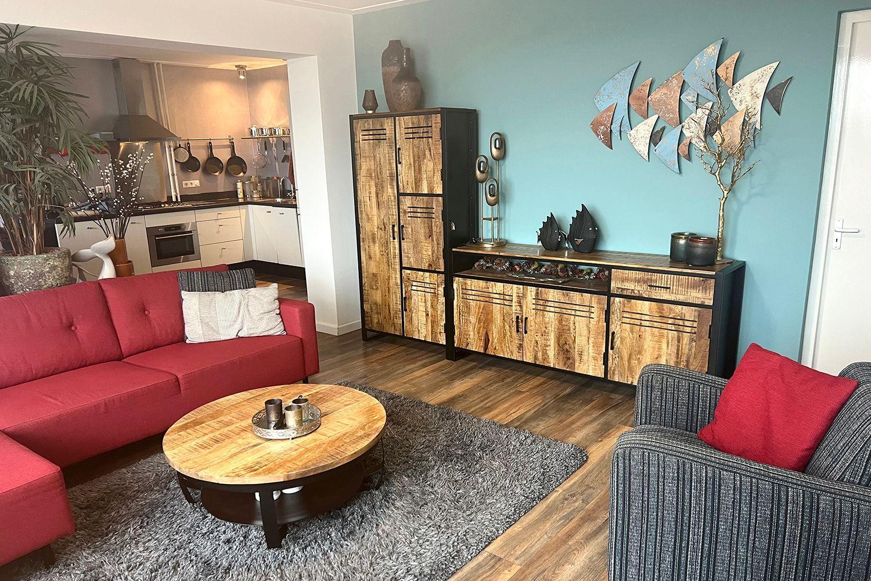Ferienwohnung für 4 Personen ca. 80 m² i  in den Niederlande