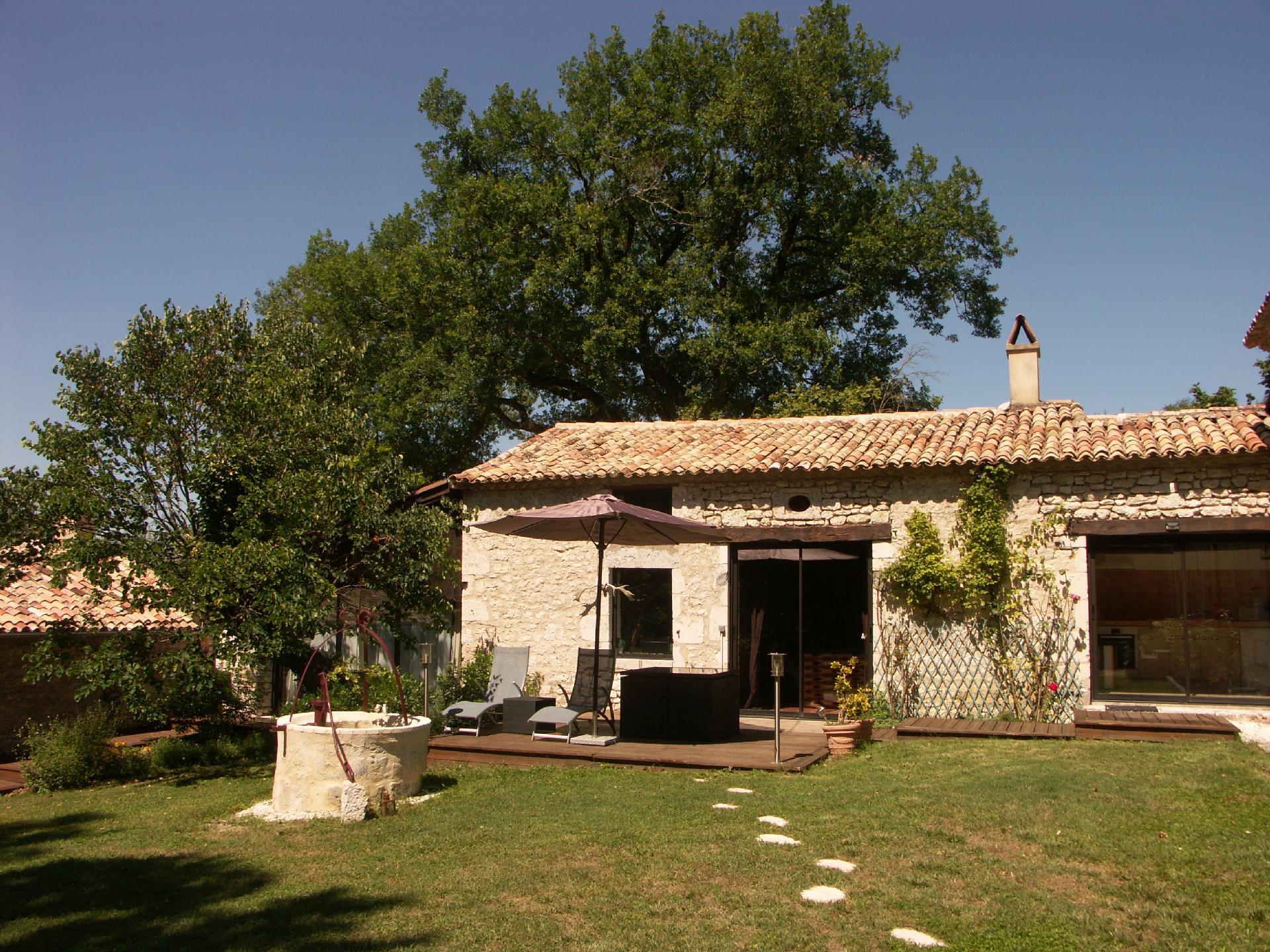 Ferienwohnung für 2 Personen ca. 75 m² i  in Frankreich
