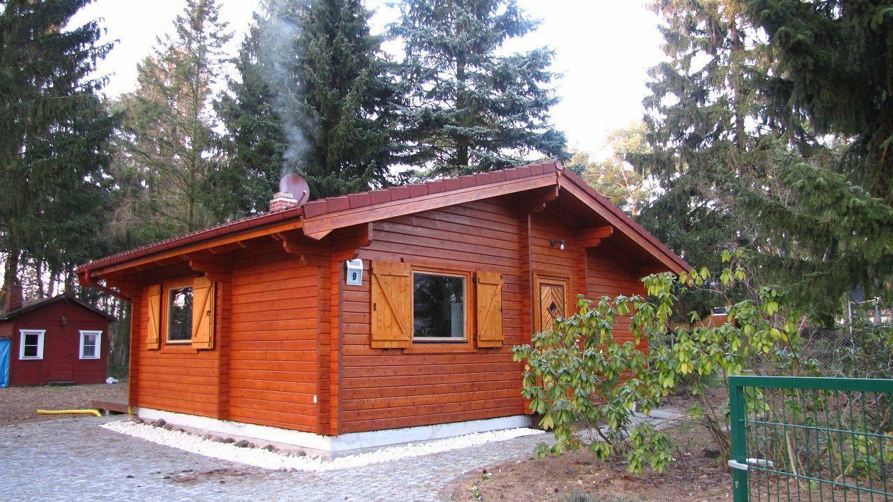 Ferienhaus für 2 Personen  + 2 Kinder ca. 40