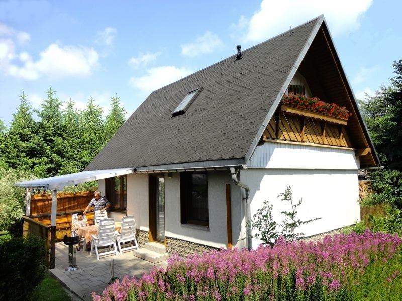 Ferienhaus für 4 Personen  + 1 Kind ca. 78 m&  in Sachsen
