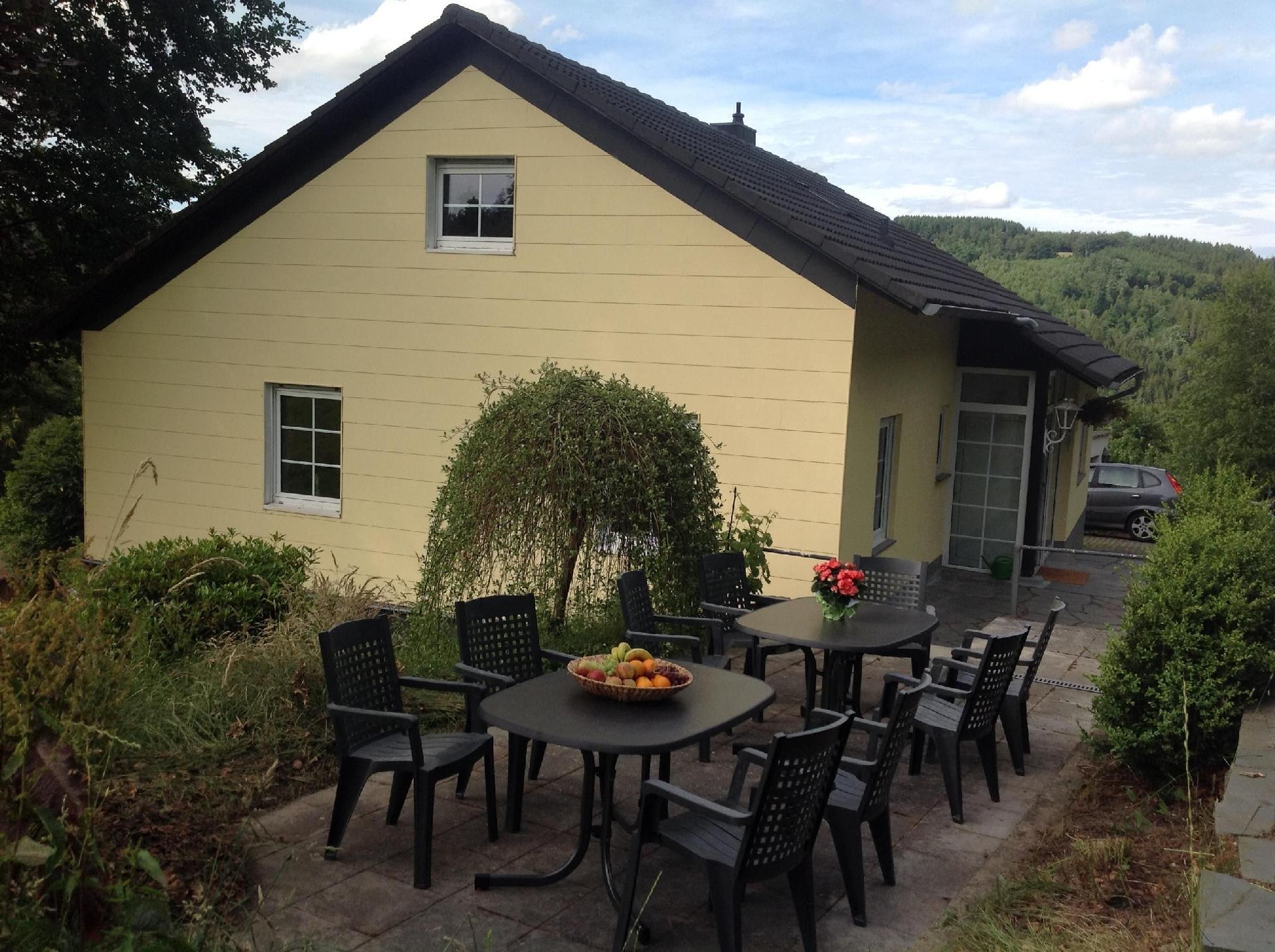 Ferienhaus für 18 Personen ca. 180 m² in   Eifel in NRW