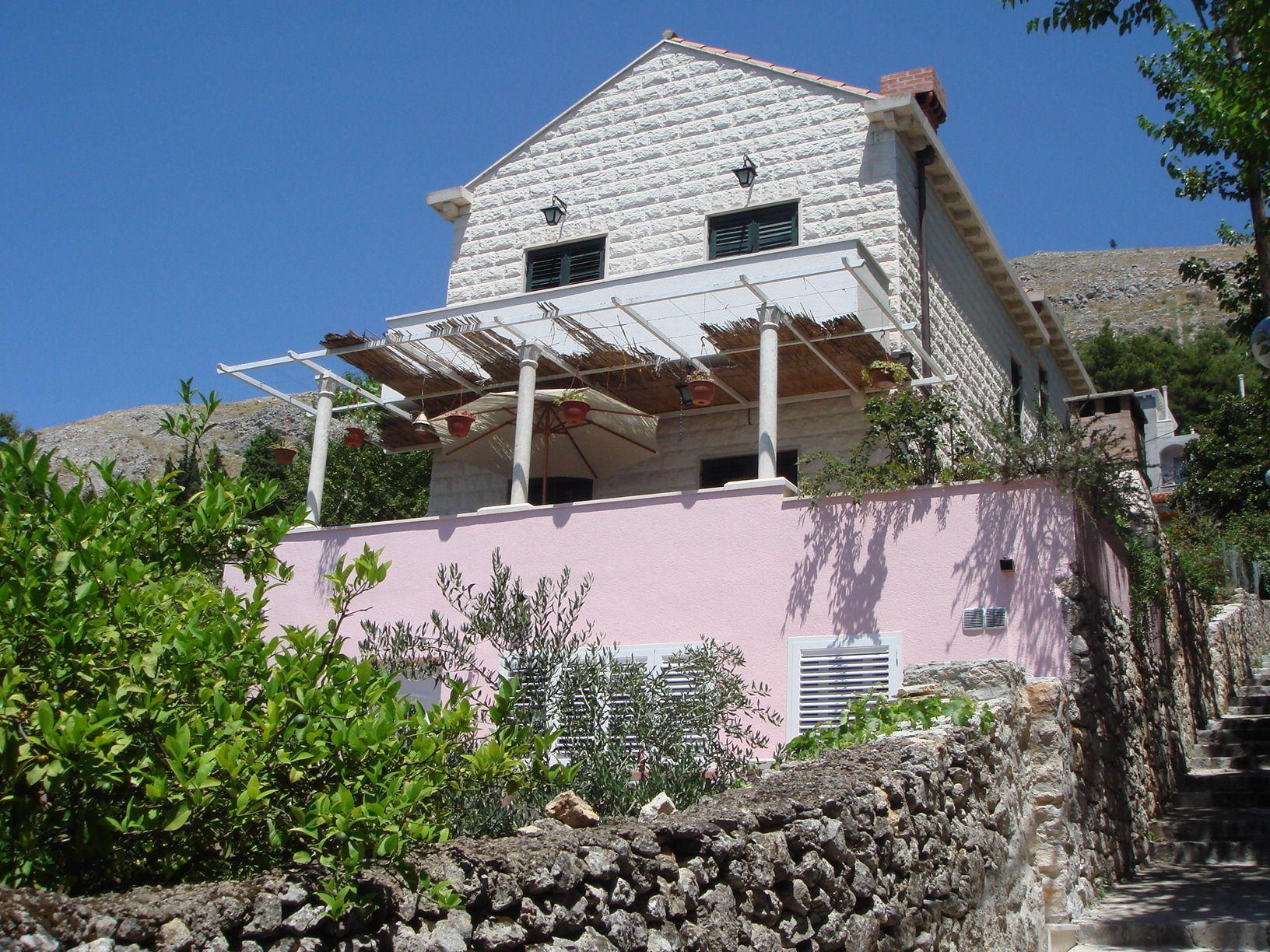 Ferienwohnung für 4 Personen ca. 35 m² i