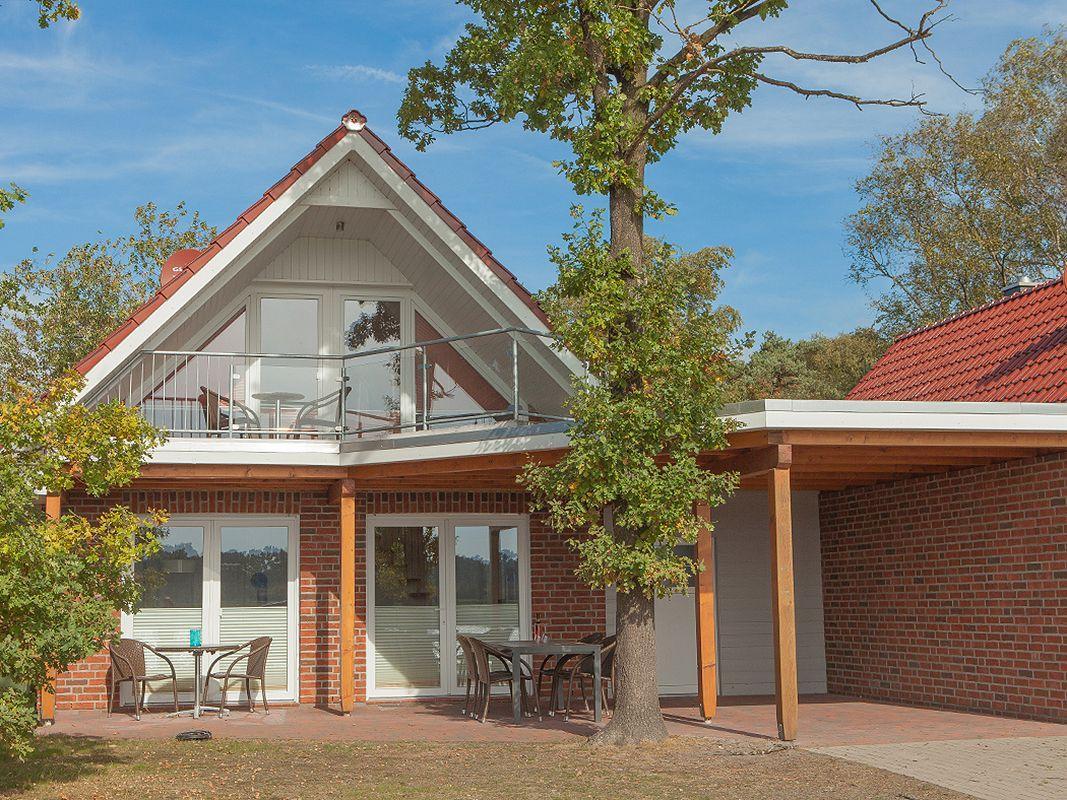 Ferienhaus für 6 Personen ca. 80 m² in W