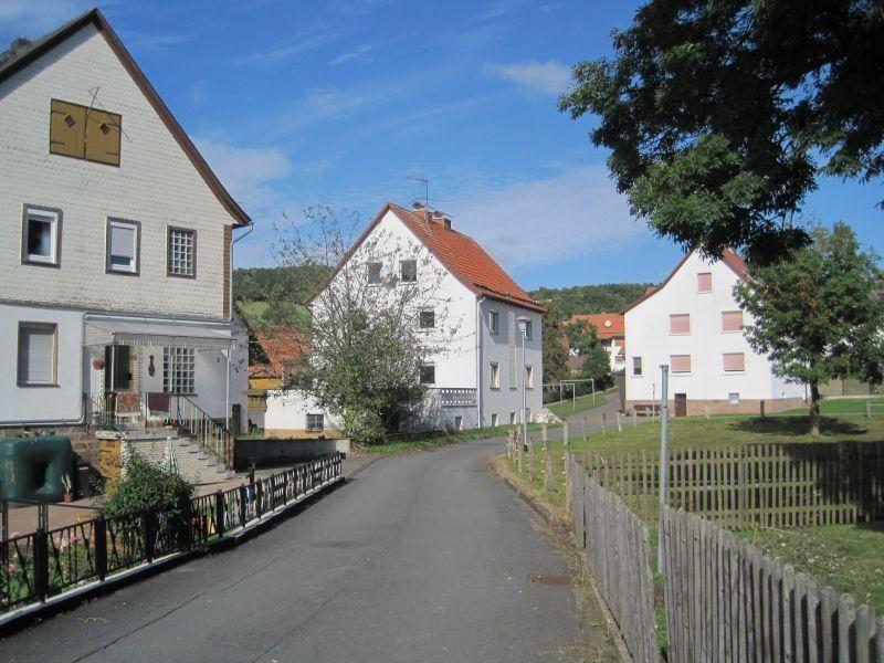 Gemütliches, großes Ferienhaus im hessi  in Deutschland