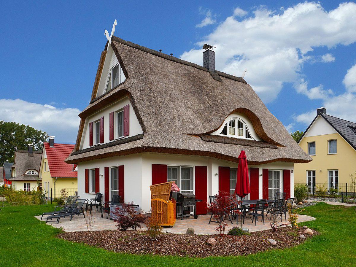 Ferienhaus für 10 Personen ca. 150 m² in  auf Rügen