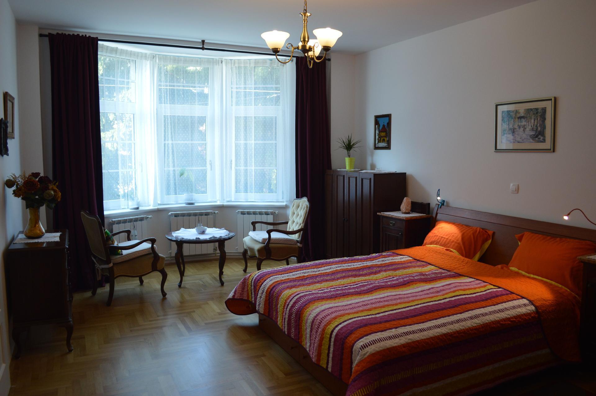 Ferienwohnung für 4 Personen ca. 80 m² i