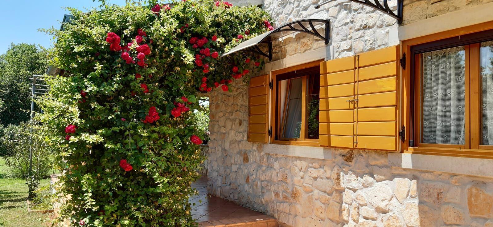 Ferienhaus für 4 Personen ca. 56 m² in M  in Kroatien
