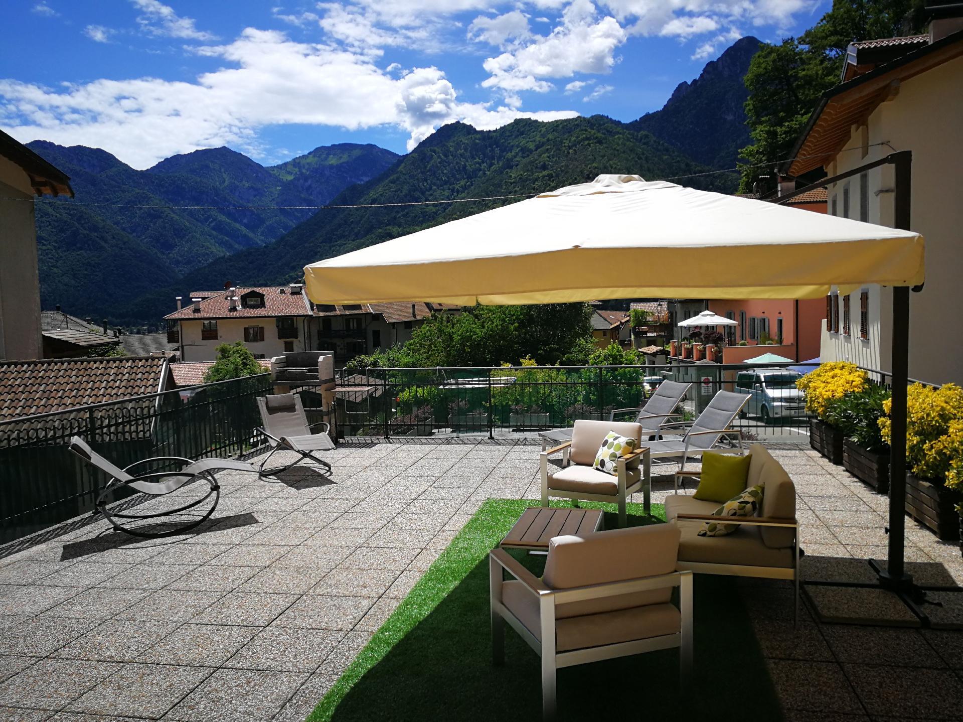 Ferienwohnung für 6 Personen ca. 75 m² i  in Italien