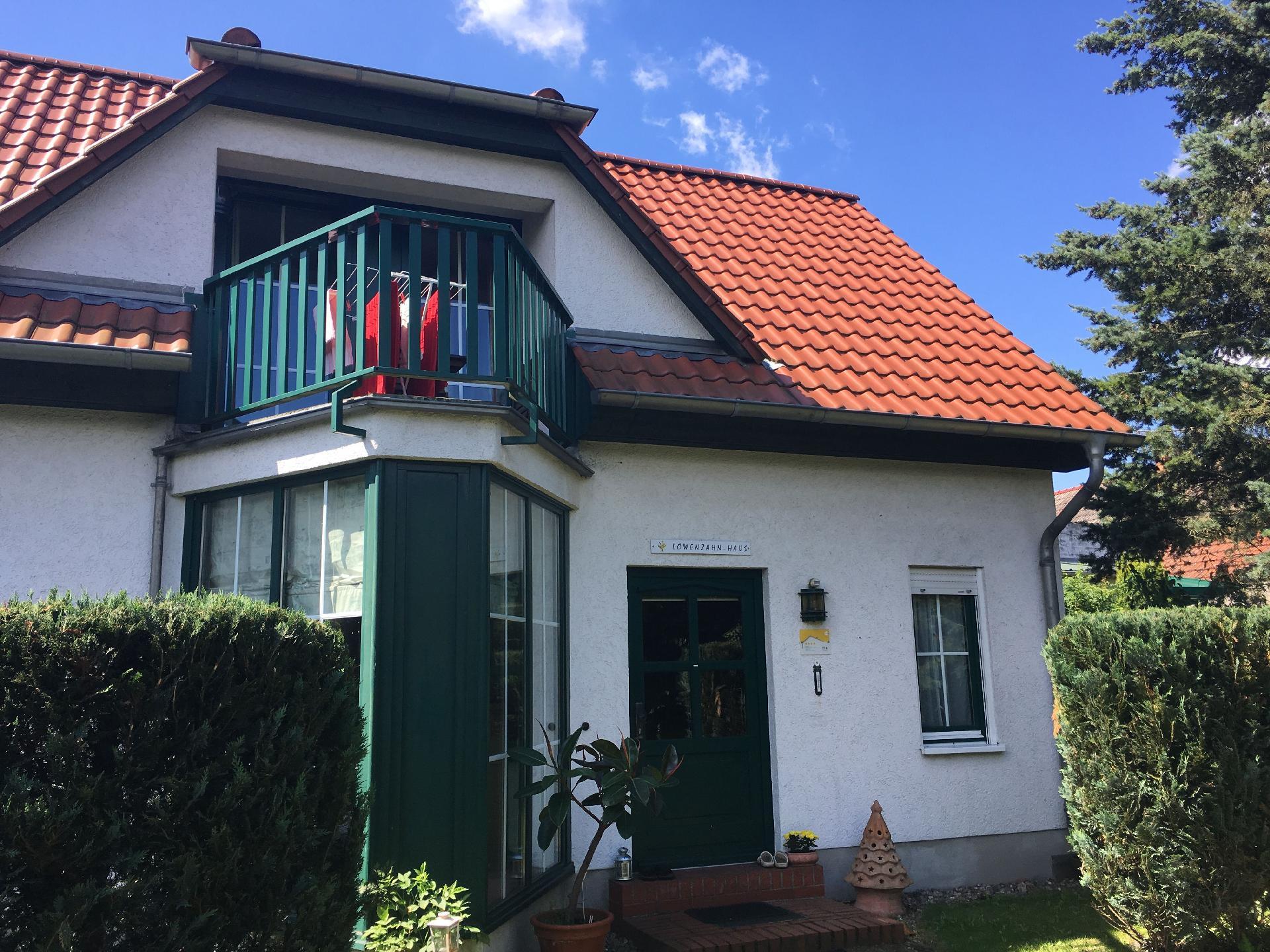 Ferienhaus für 4 Personen  + 1 Kind ca. 126 m   Brandenburg