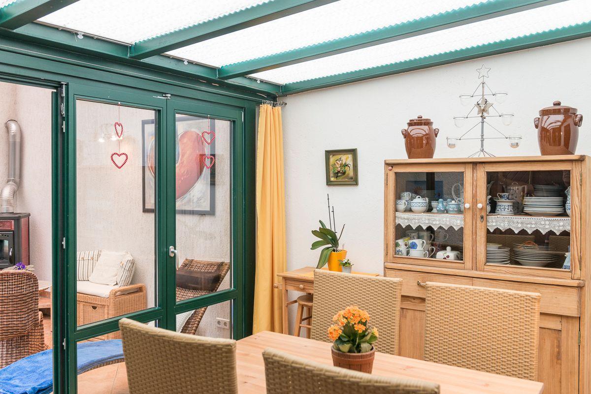 Ferienwohnung für 4 Personen ca. 78 m² i   Brandenburg