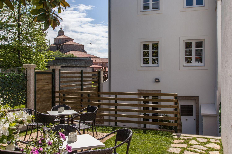 Ferienwohnung für 5 Personen ca. 70 m² i   Galizien