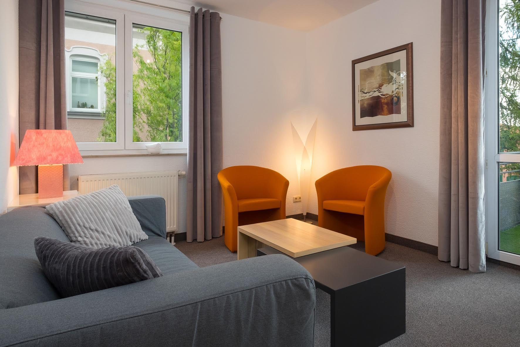 Ferienwohnung für 4 Personen ca. 76 m² i  in Sachsen