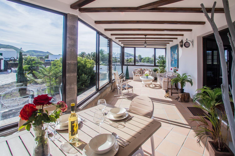 Ferienhaus für 6 Personen ca. 180 m² in   in Spanien
