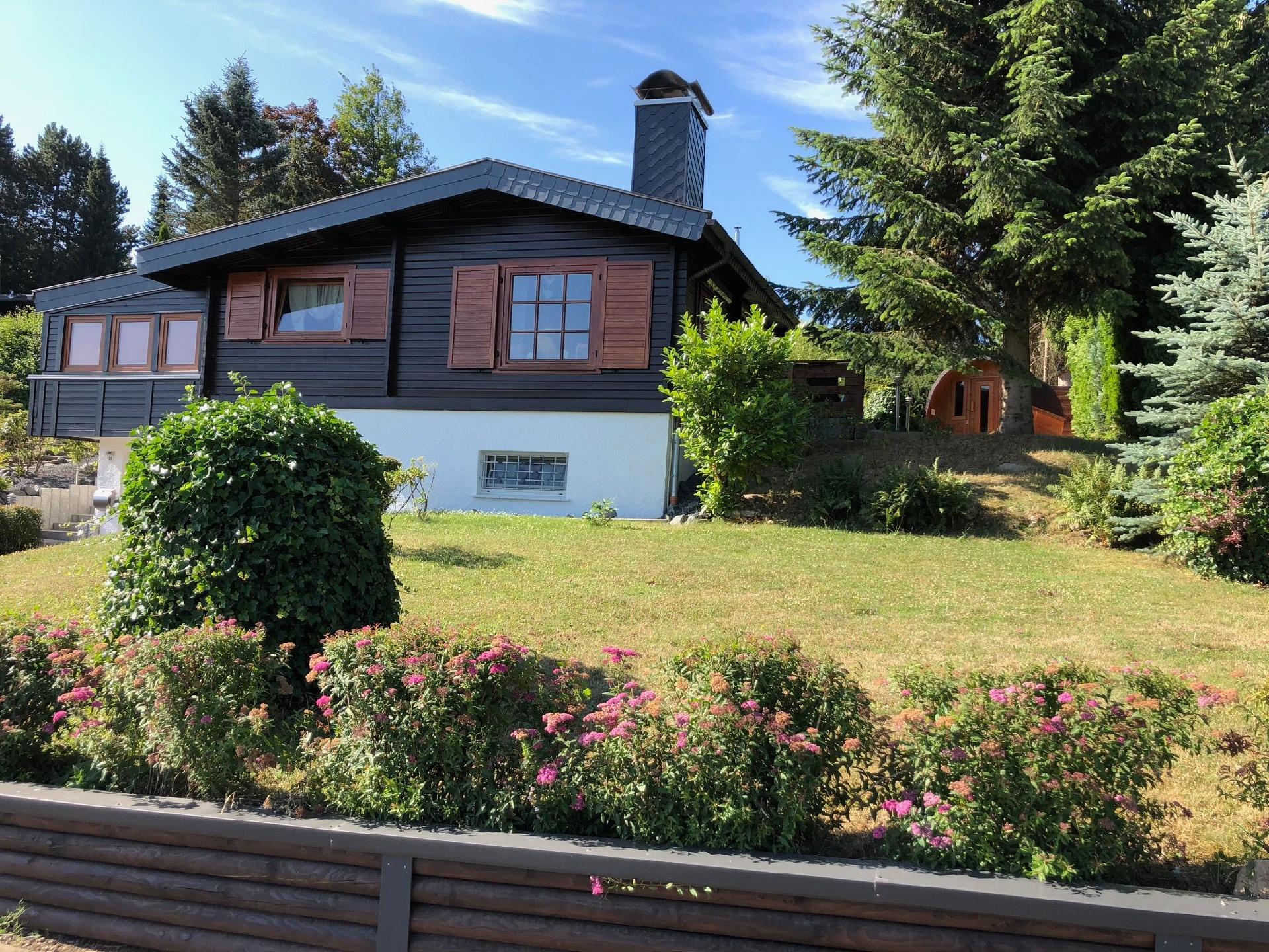 Ferienhaus für 5 Personen ca. 97 m² in B