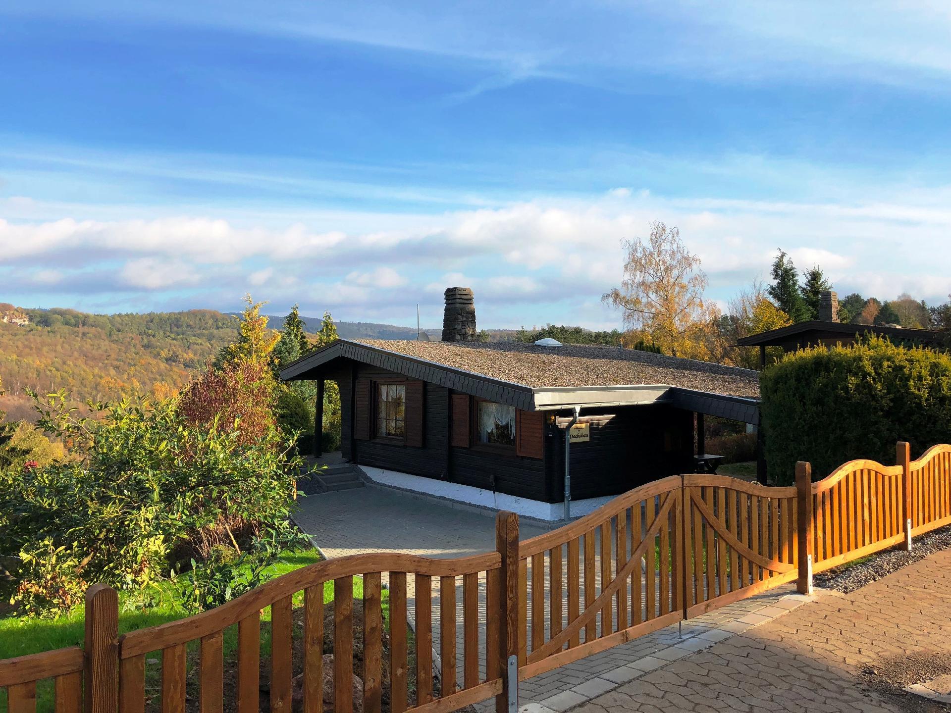 Ferienhaus für 5 Personen ca. 65 m² in B