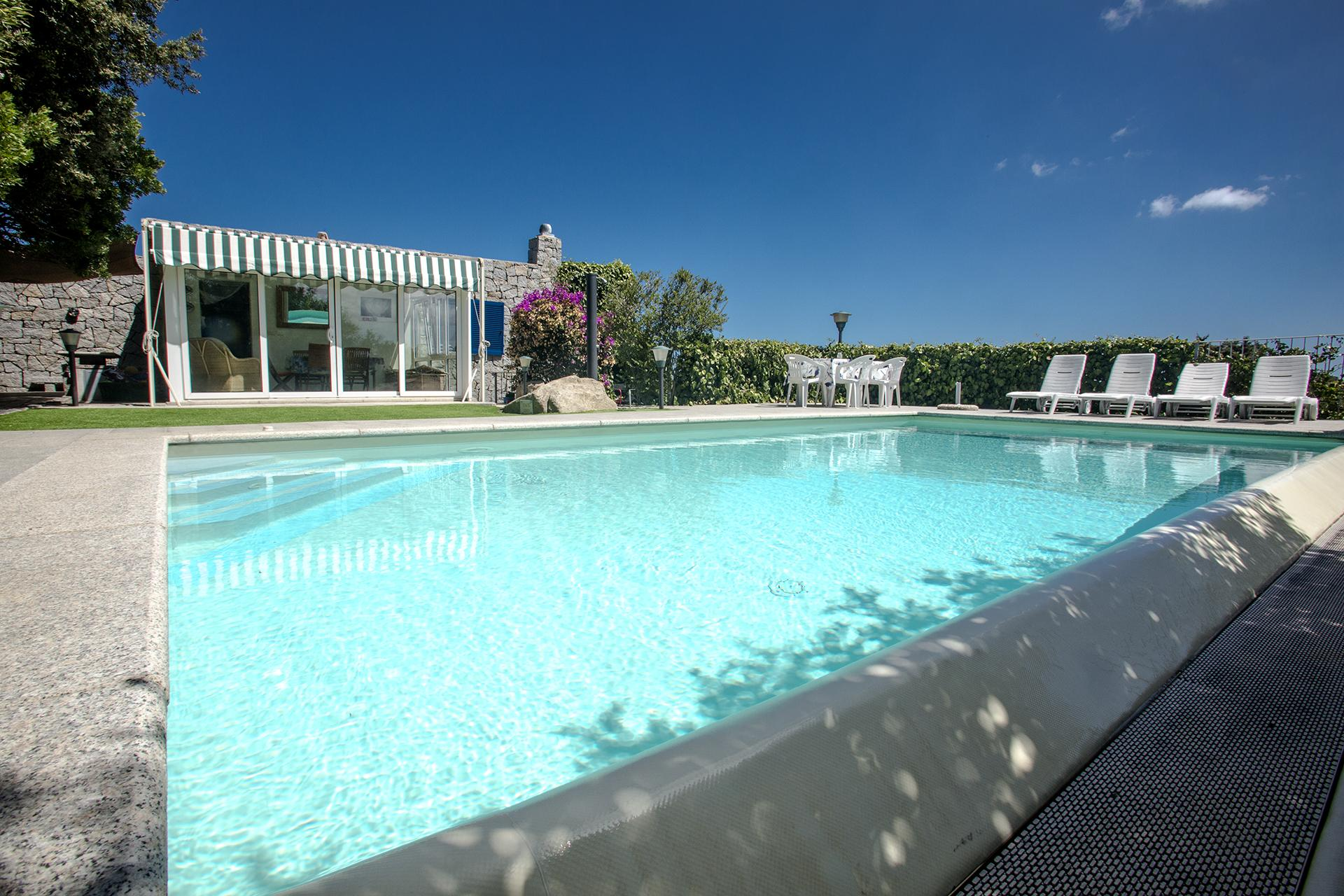 Ferienhaus für 8 Personen ca. 140 m² in   in Italien