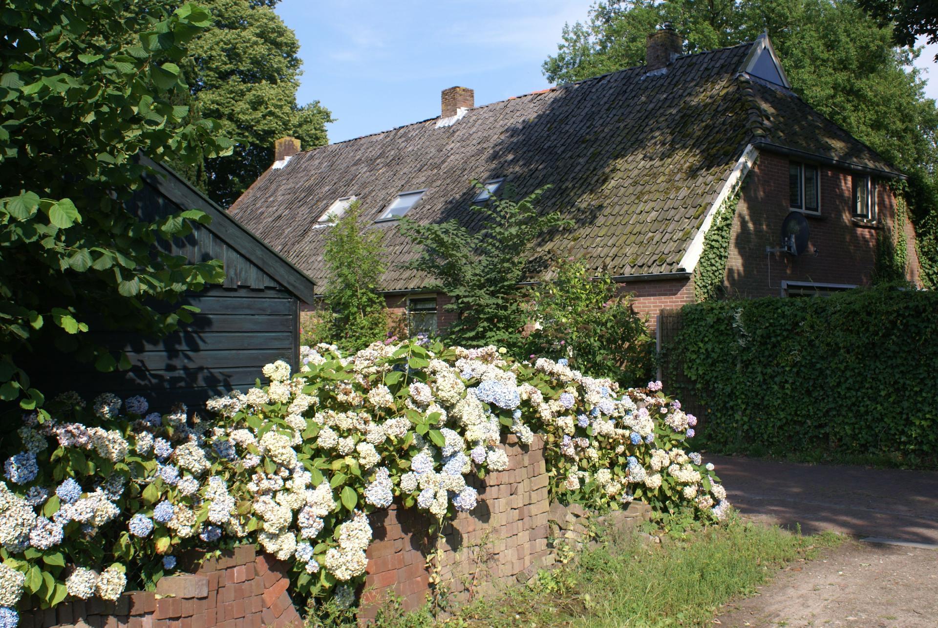 Ferienhaus für 10 Personen ca. 350 m² in  in den Niederlande