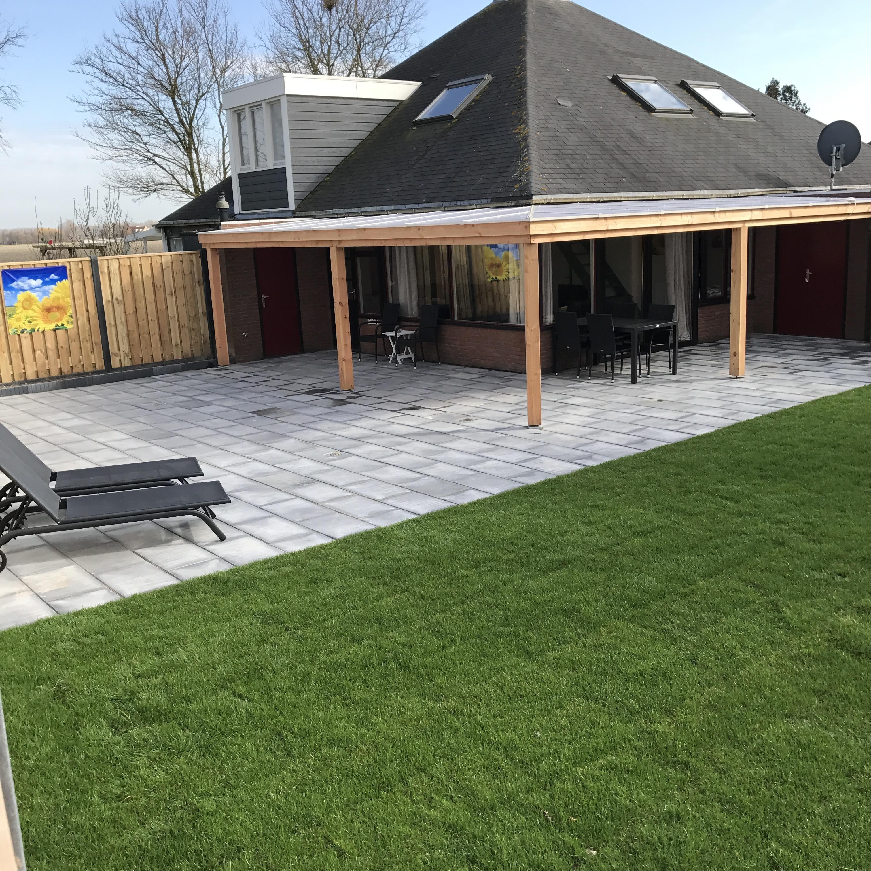 Ferienhaus für 4 Personen ca. 65 m² in S  in den Niederlande