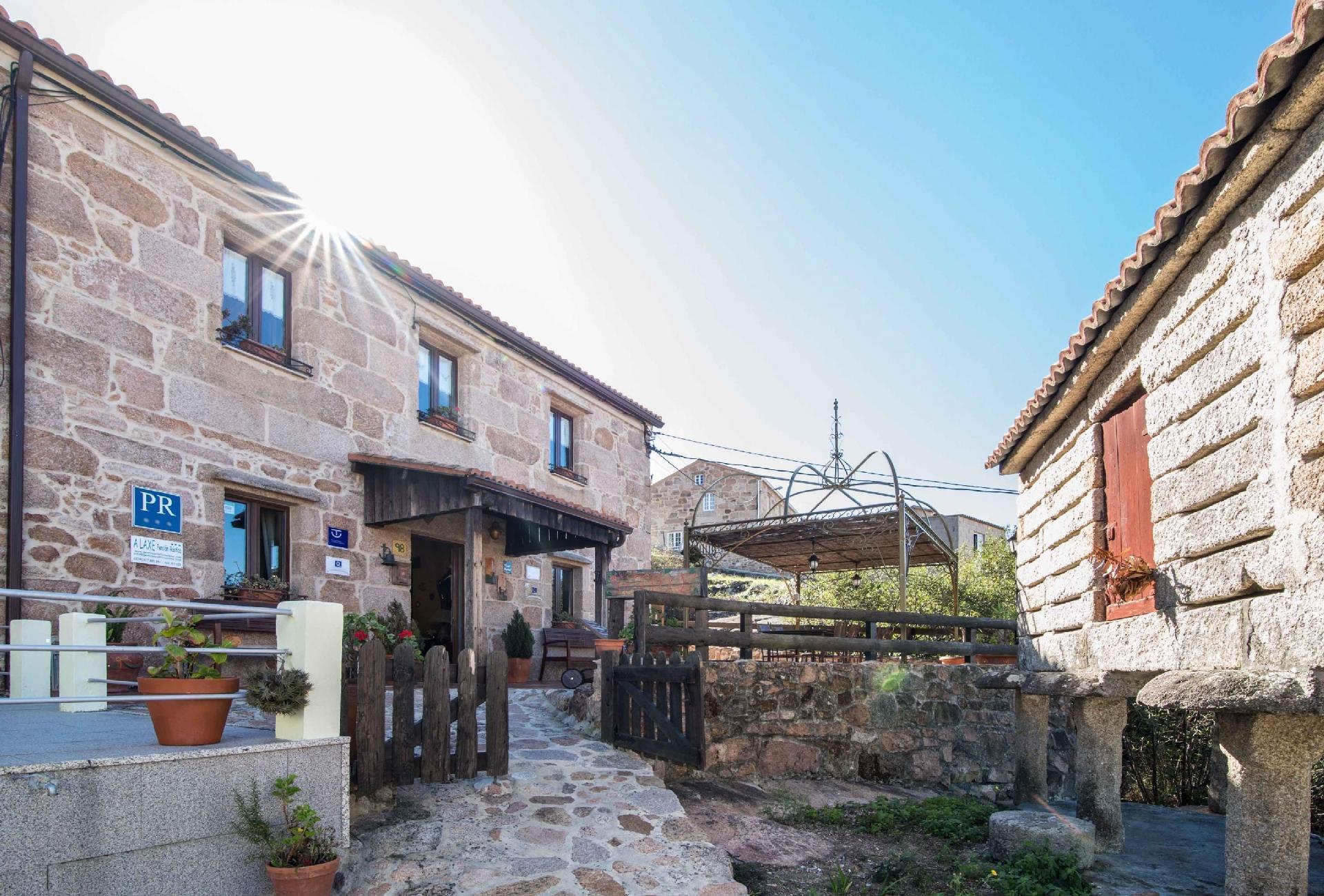 Ferienhaus für 6 Personen ca. 160 m² in