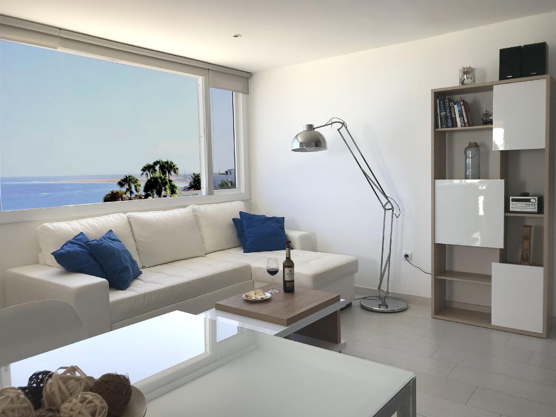 Ferienwohnung für 4 Personen ca. 50 m² i  in Spanien
