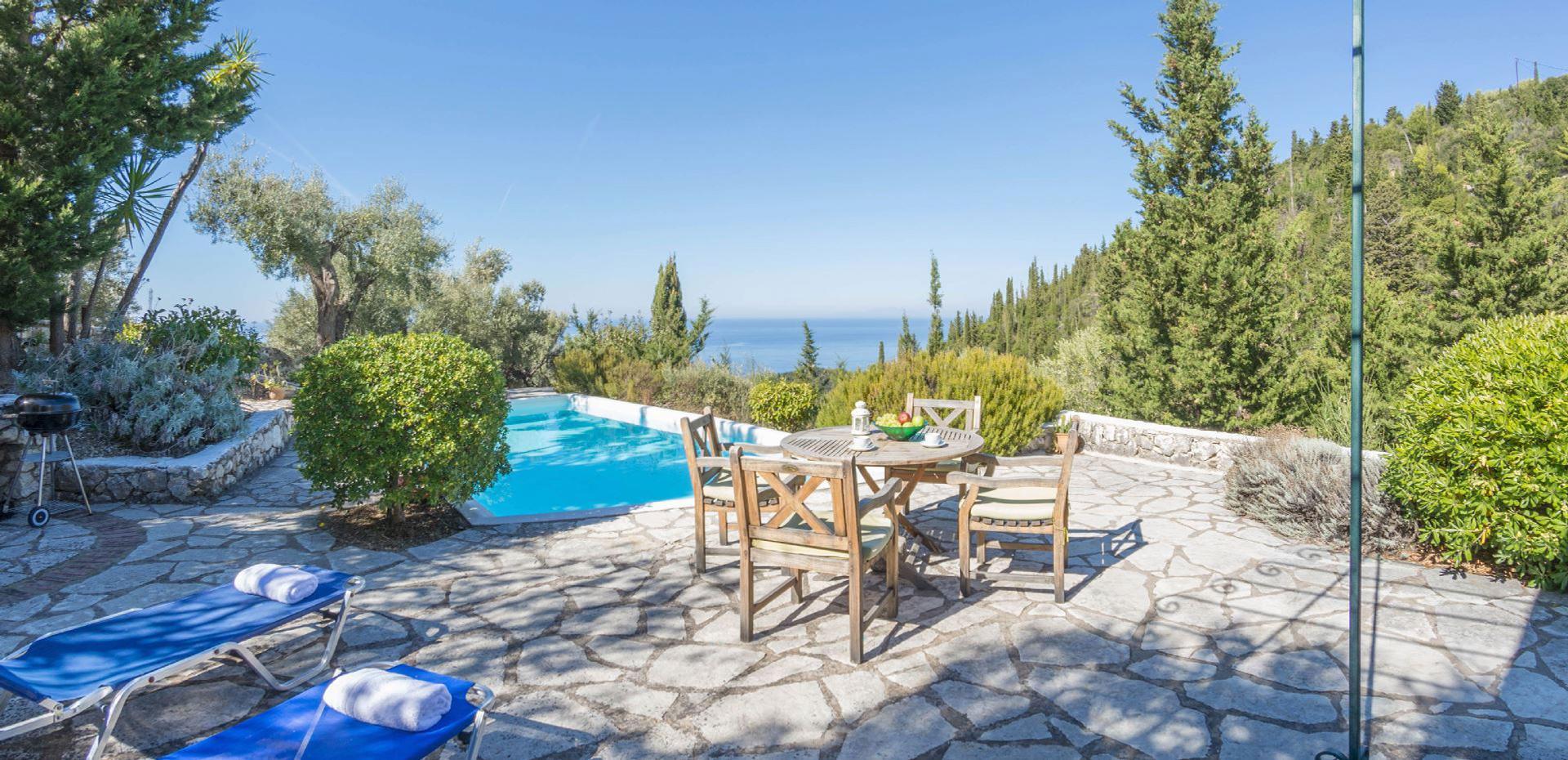 Ferienhaus für 4 Personen  + 2 Kinder in Agio  in Griechenland