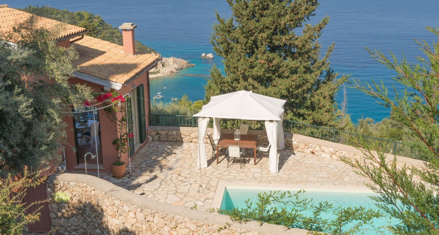 Ferienhaus für 6 Personen ca. 100 m² in   in Griechenland