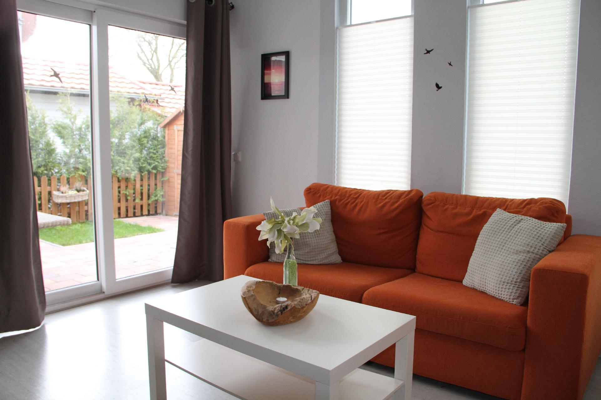 Ferienhaus für 4 Personen ca. 50 m² in W  in den Niederlande