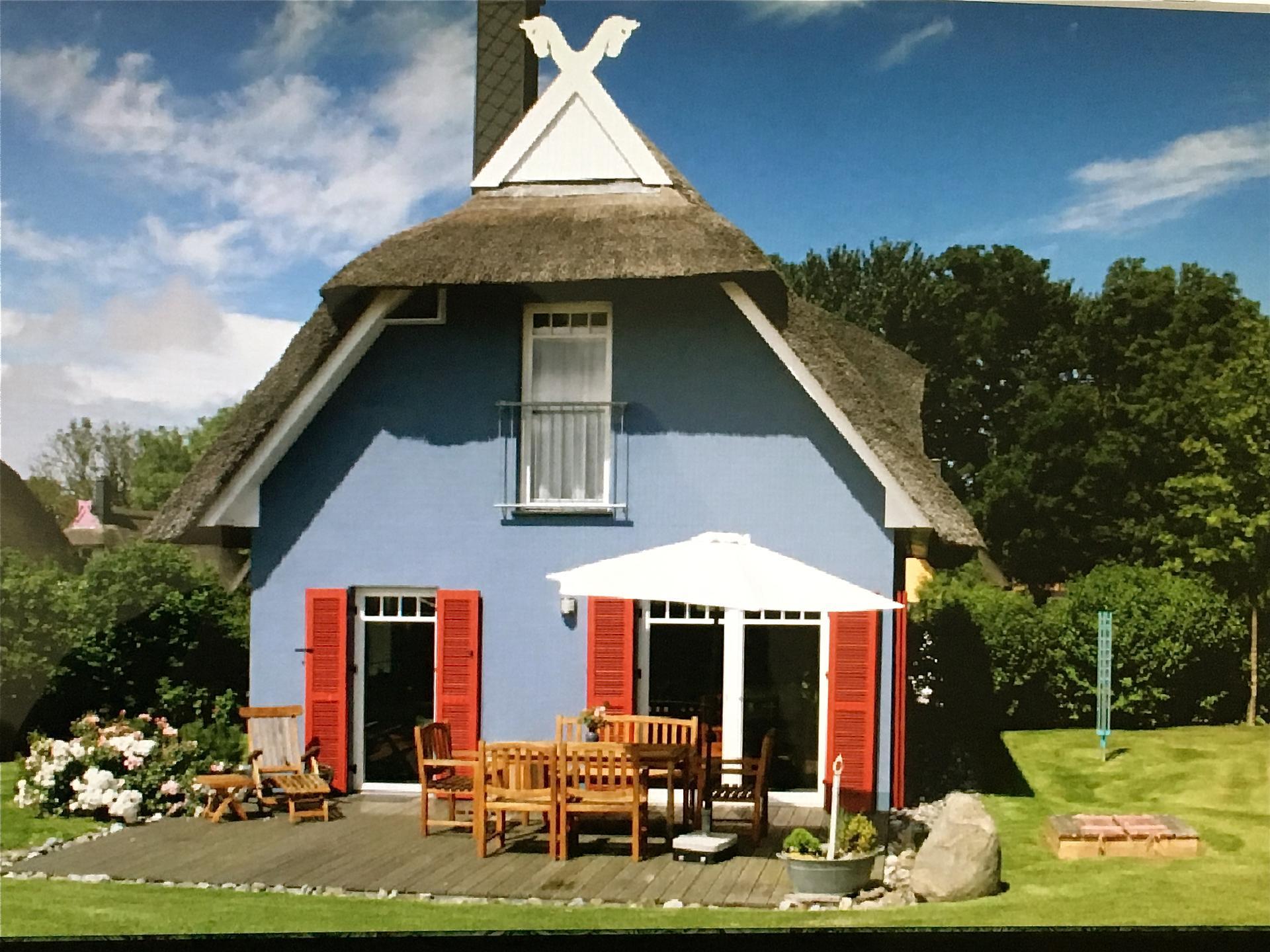 Ferienhaus für 5 Personen ca. 110 m² in