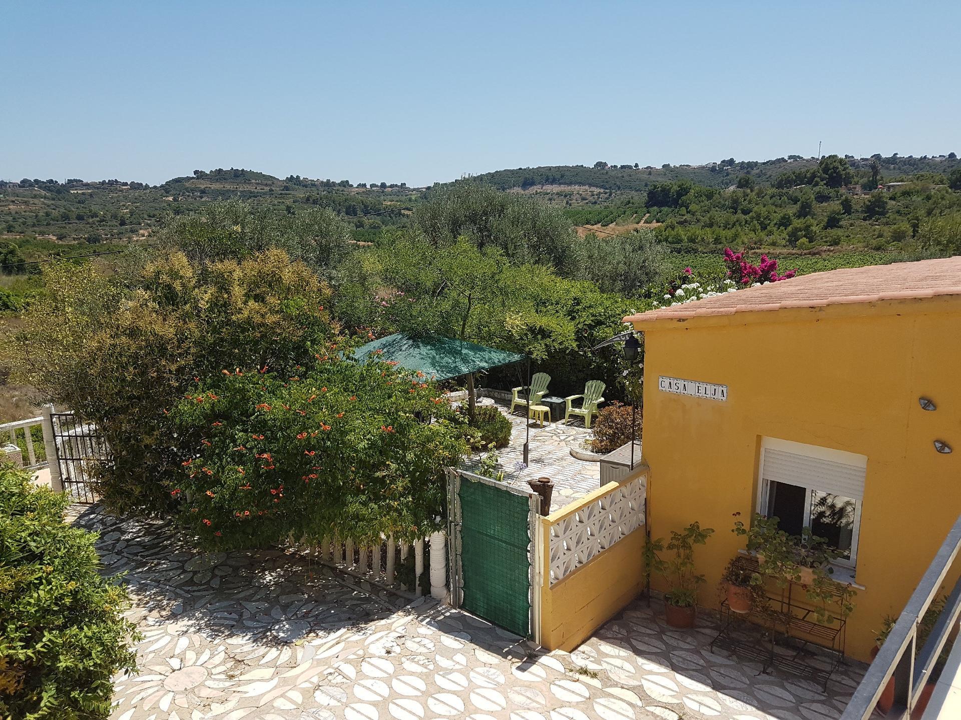 Ferienhaus für 4 Personen ca. 50 m² in T