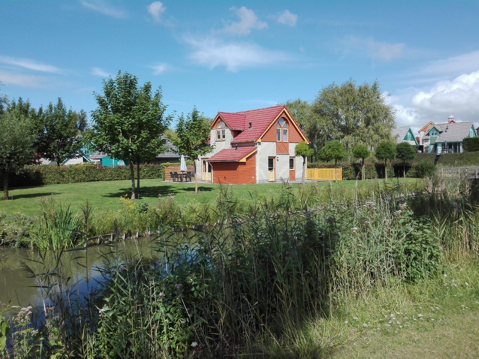 Ferienhaus für 6 Personen ca. 105 m² in   in den Niederlande