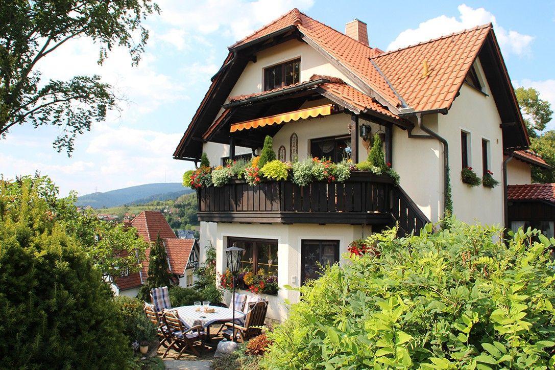 Ferienwohnung für 3 Personen  + 1 Kind ca. 75  in Thüringen