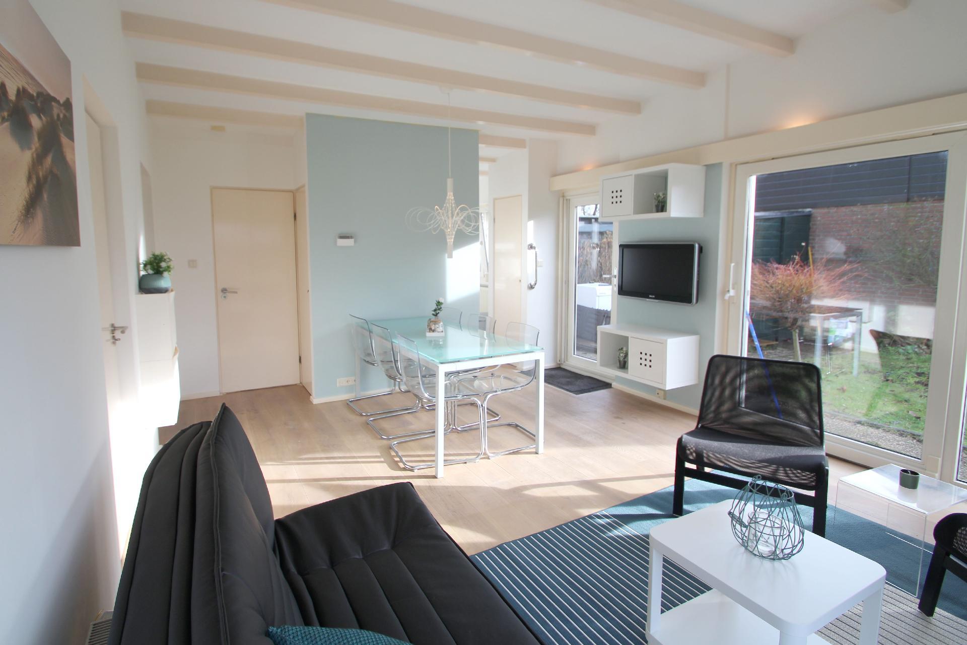 Ferienhaus für 5 Personen ca. 50 m² in N