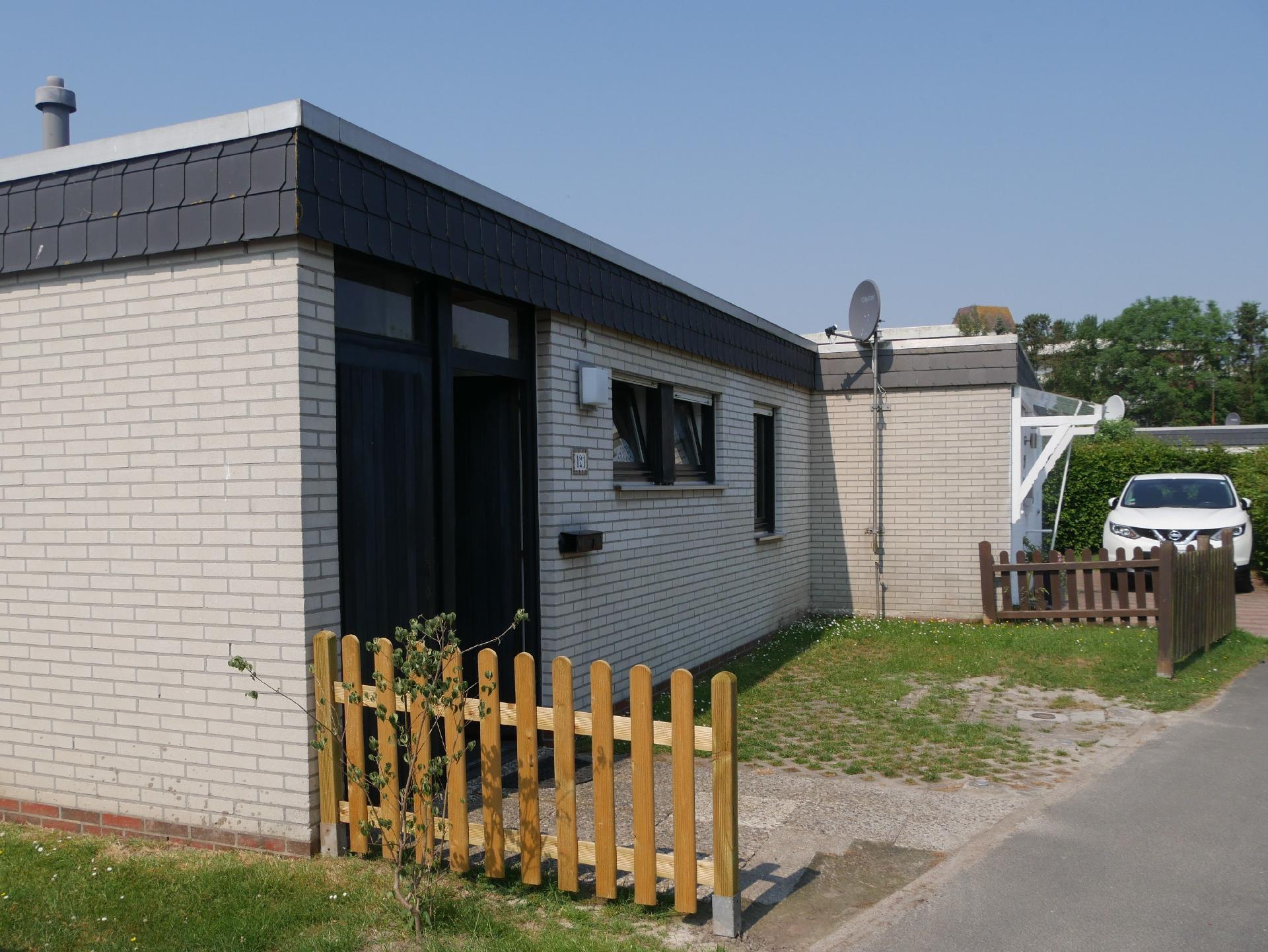 Ferienhaus für 6 Personen ca. 60 m² in T