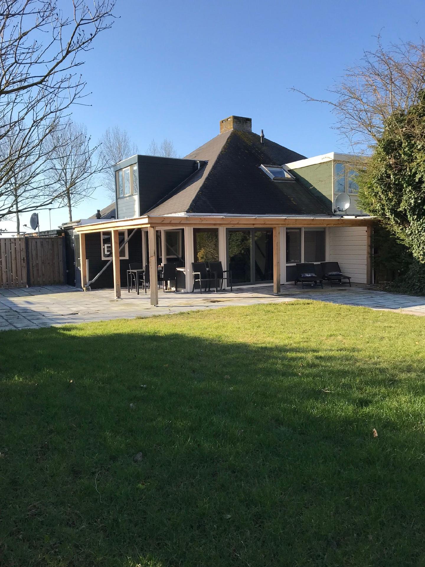 Ferienhaus für 5 Personen ca. 70 m² in S  in den Niederlande