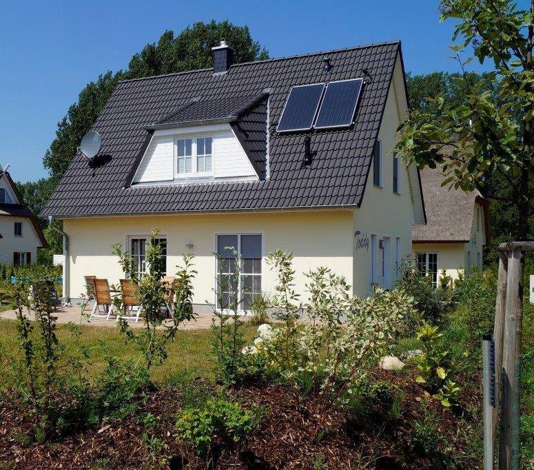 Ferienhaus für 6 Personen ca. 103 m² in   auf Rügen