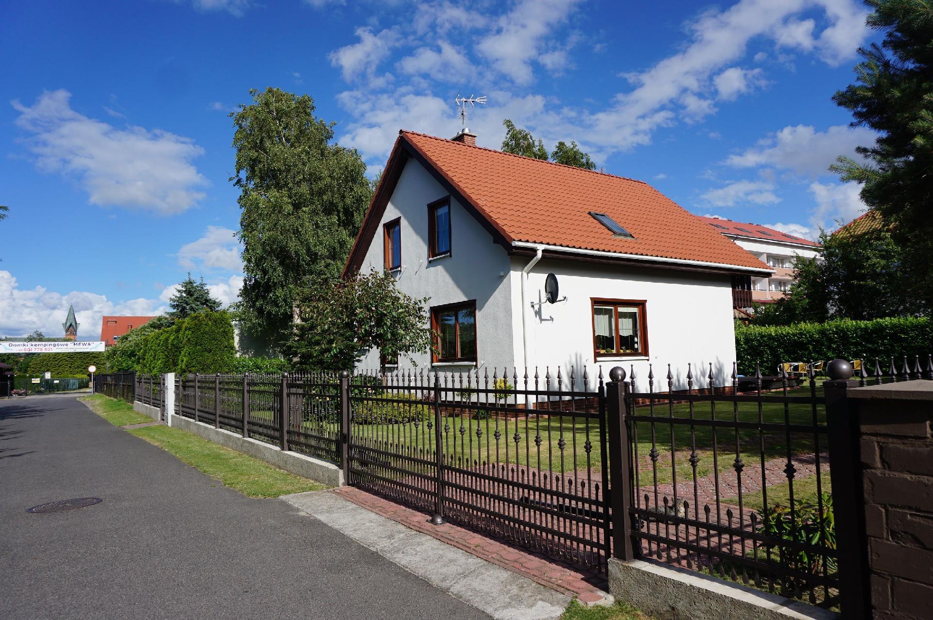 Ferienhaus für 4 Personen  + 2 Kinder ca. 125  in Polen