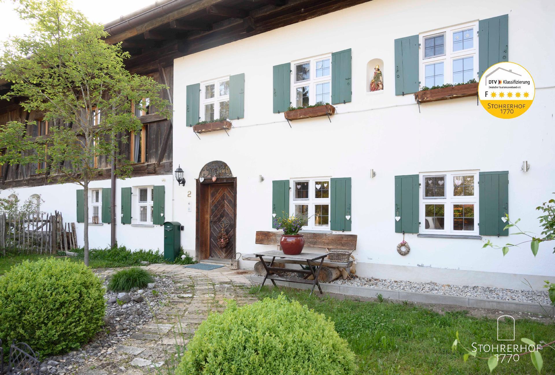 Ferienhaus für 11 Personen ca. 260 m² in Besondere Immobilie