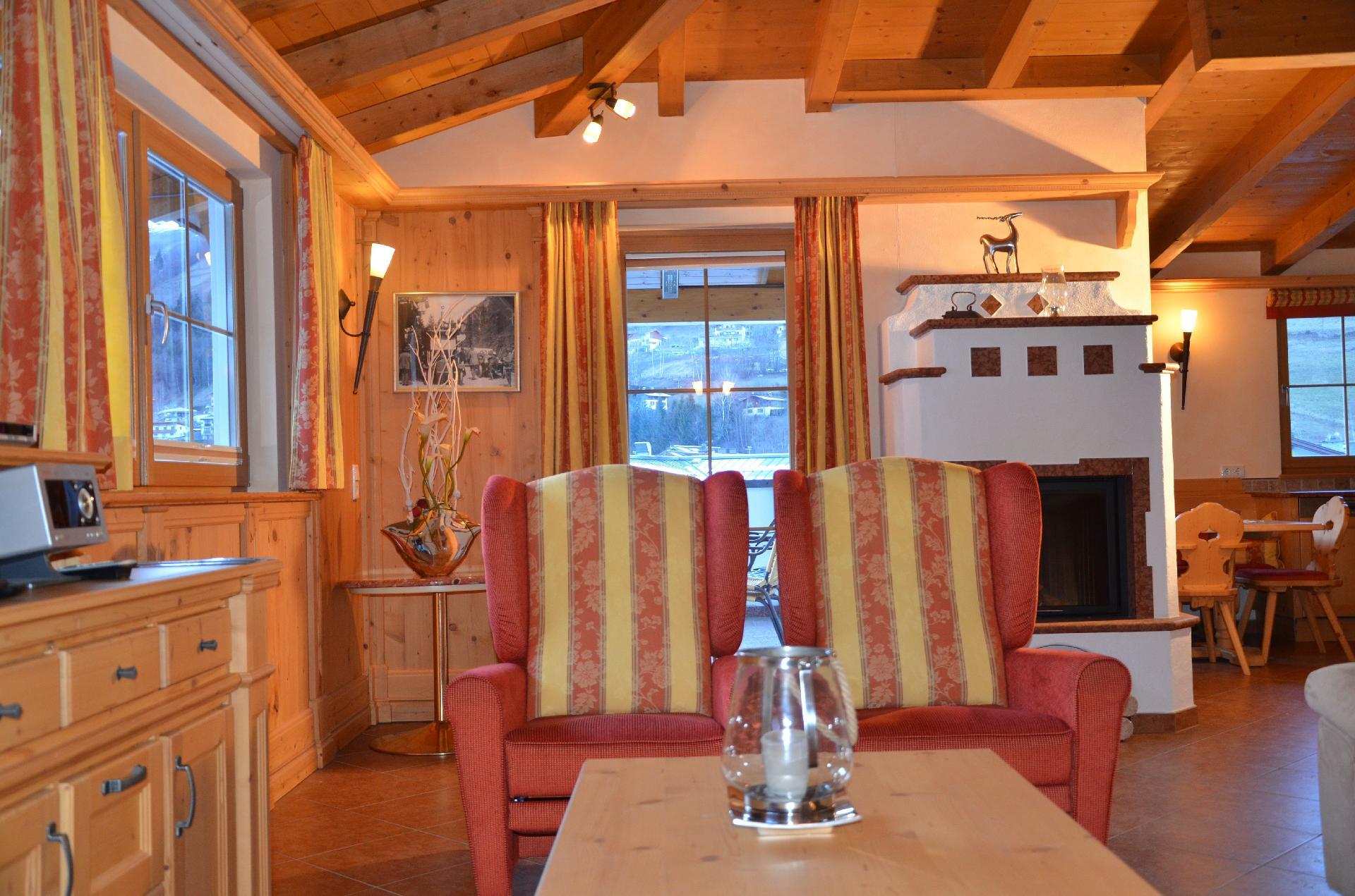 Ferienwohnung für 6 Personen ca. 100 m²   in Österreich