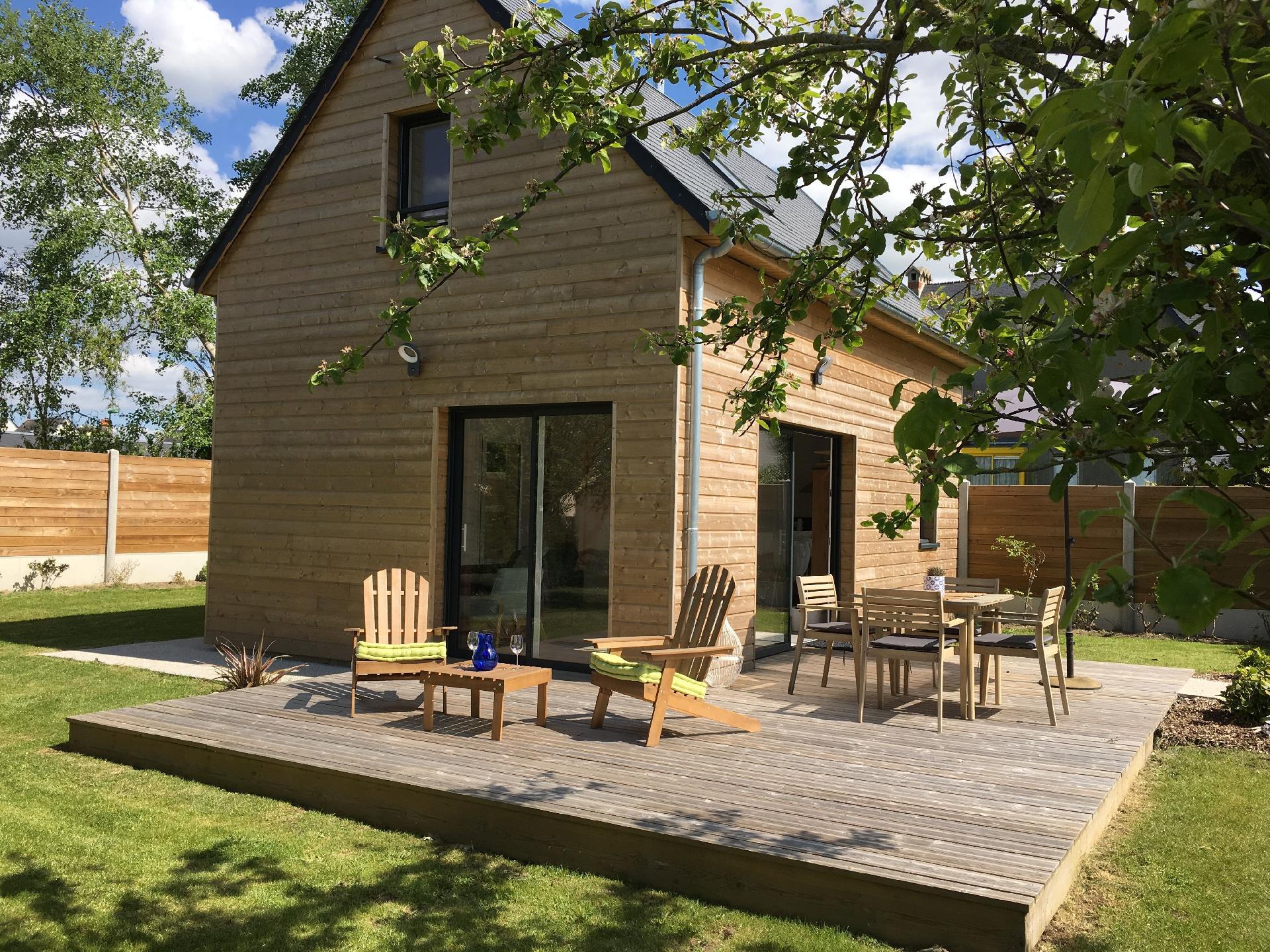 Ferienhaus für 2 Personen ca. 54 m² in P
