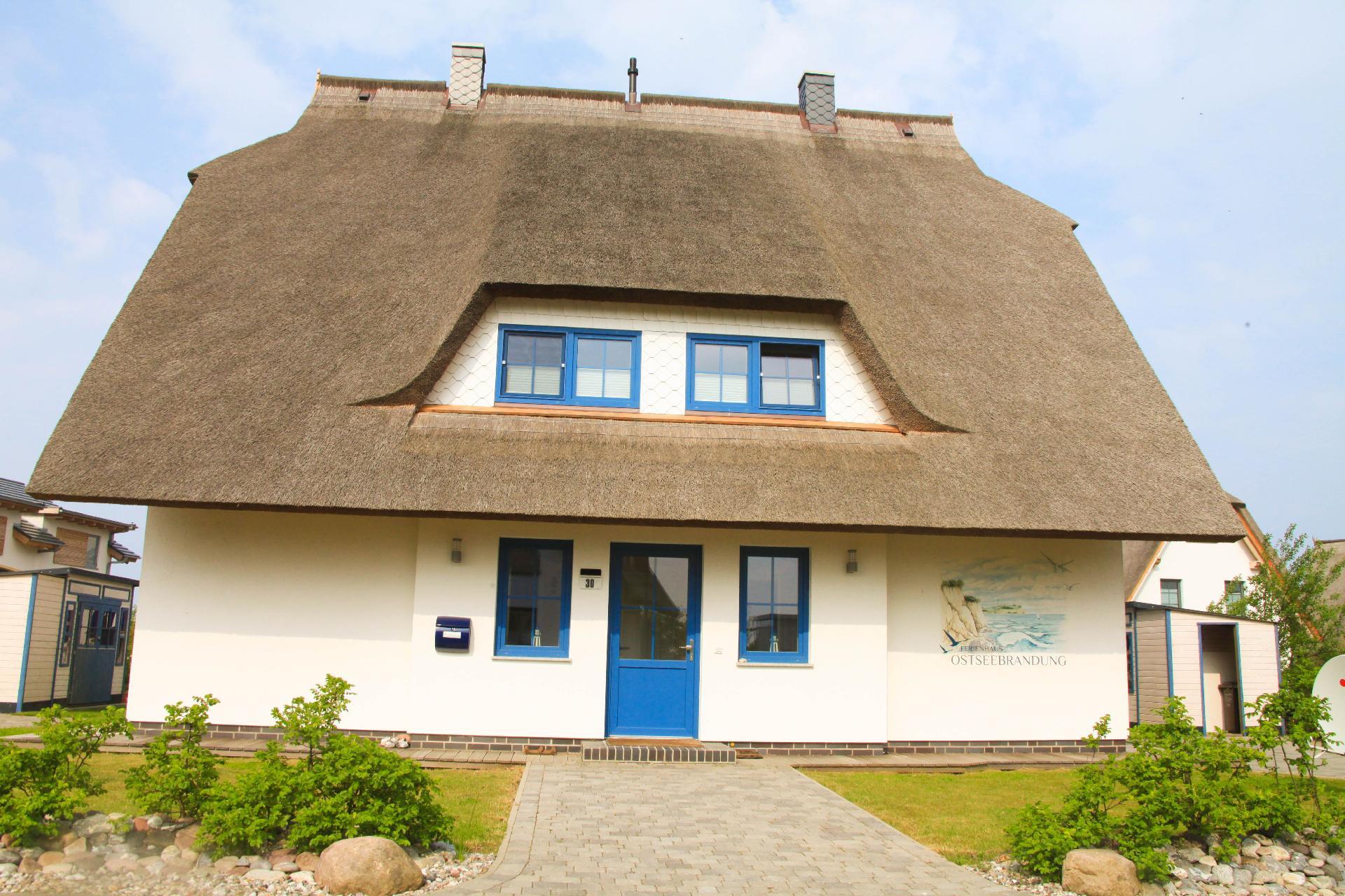 Ferienhaus für 4 Personen  + 2 Kinder ca. 100