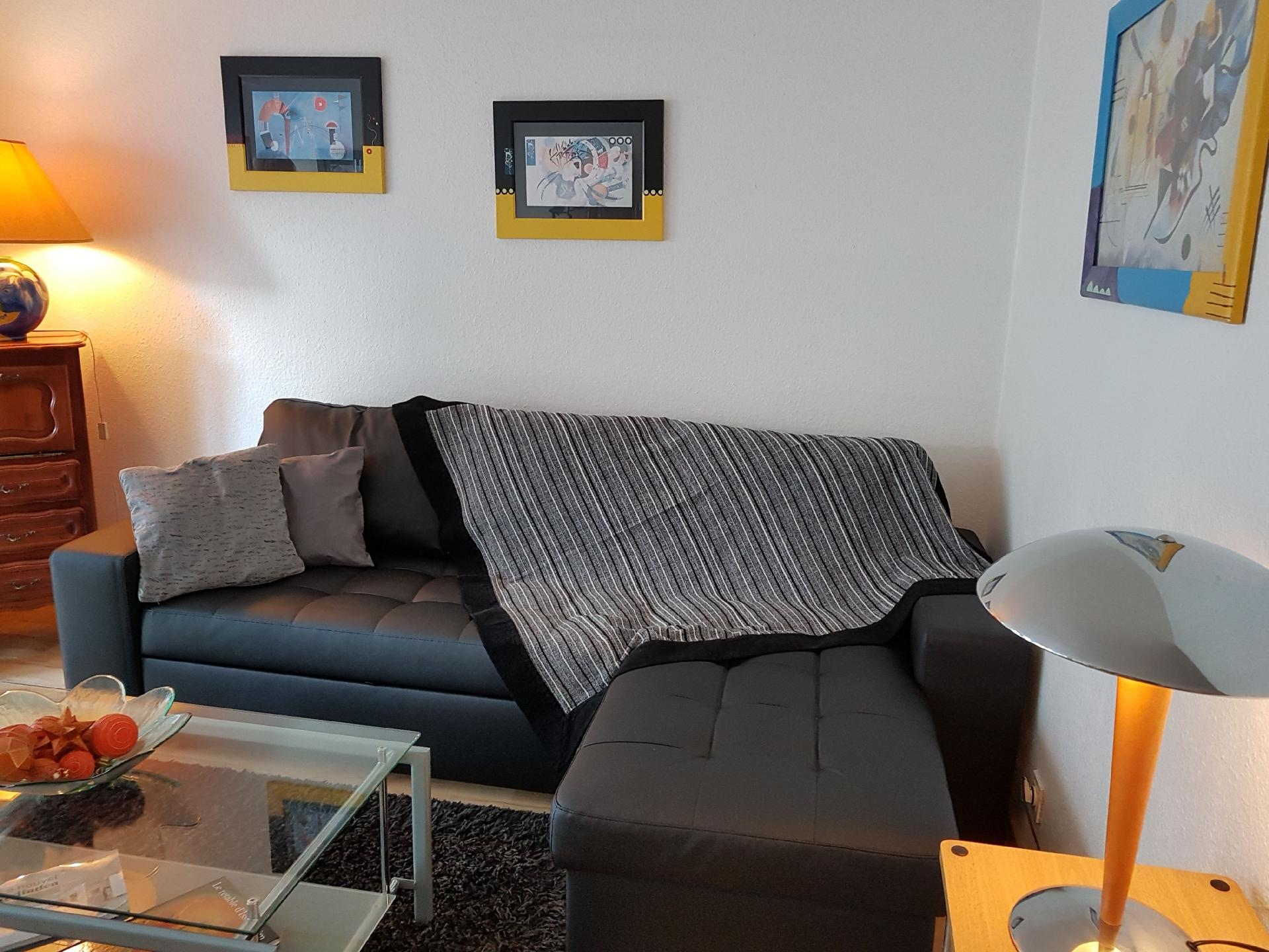Ferienwohnung für 6 Personen ca. 67 m² i
